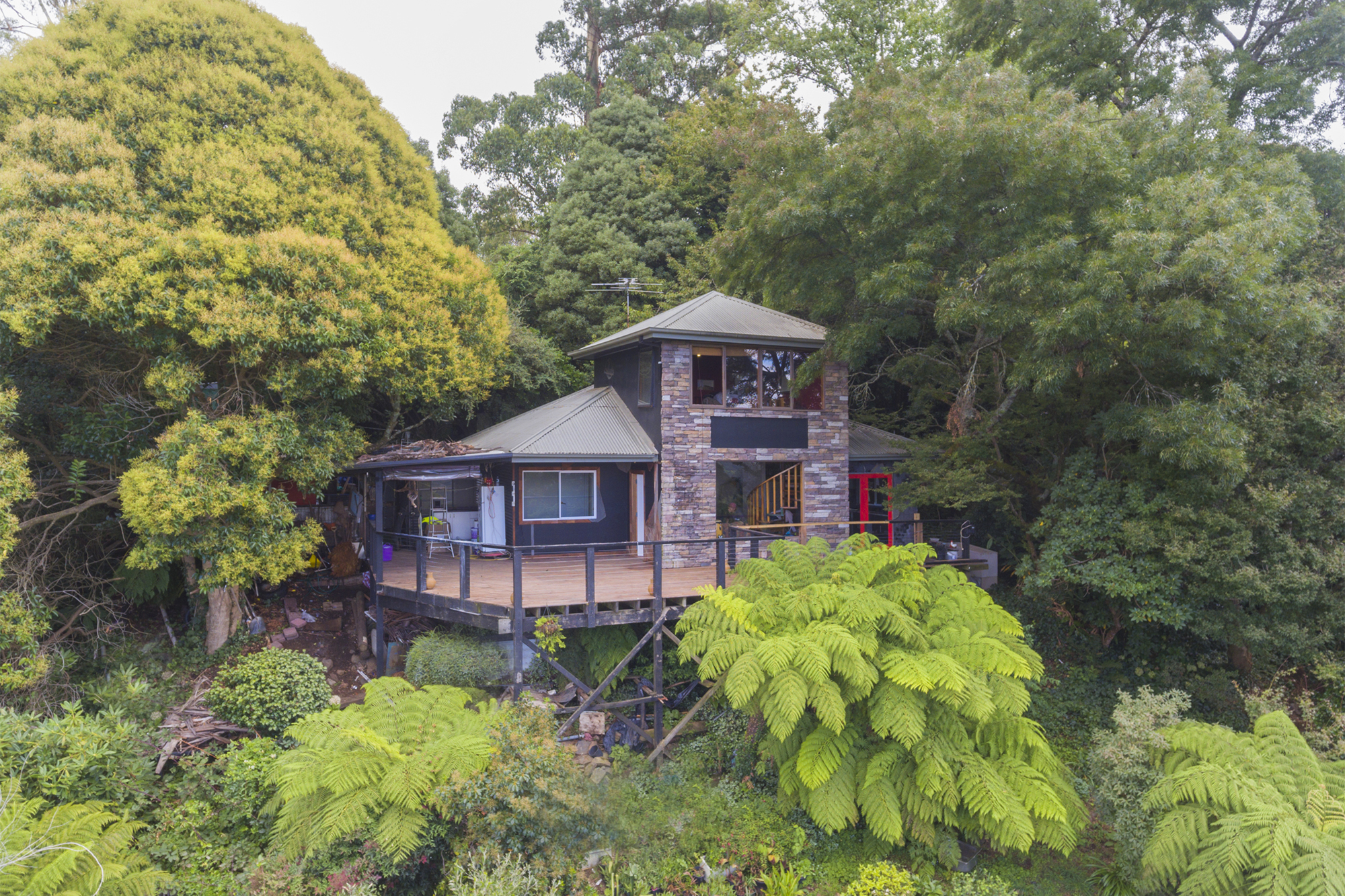 First National Real Estate Ranges :: 6 Locarno Avenue, Kallista, VIC ...