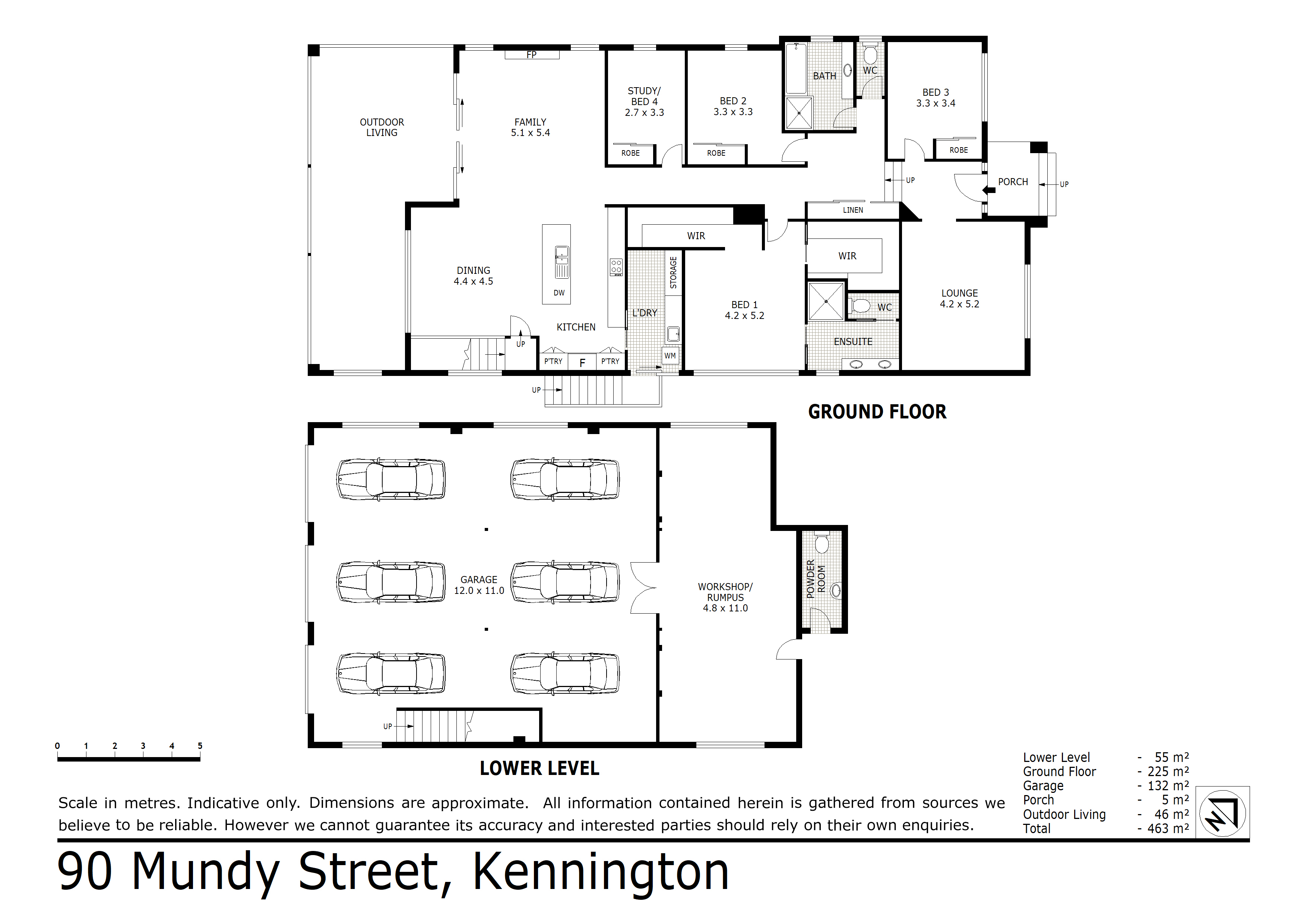 90 Mundy Street, Kennington, VIC 3550