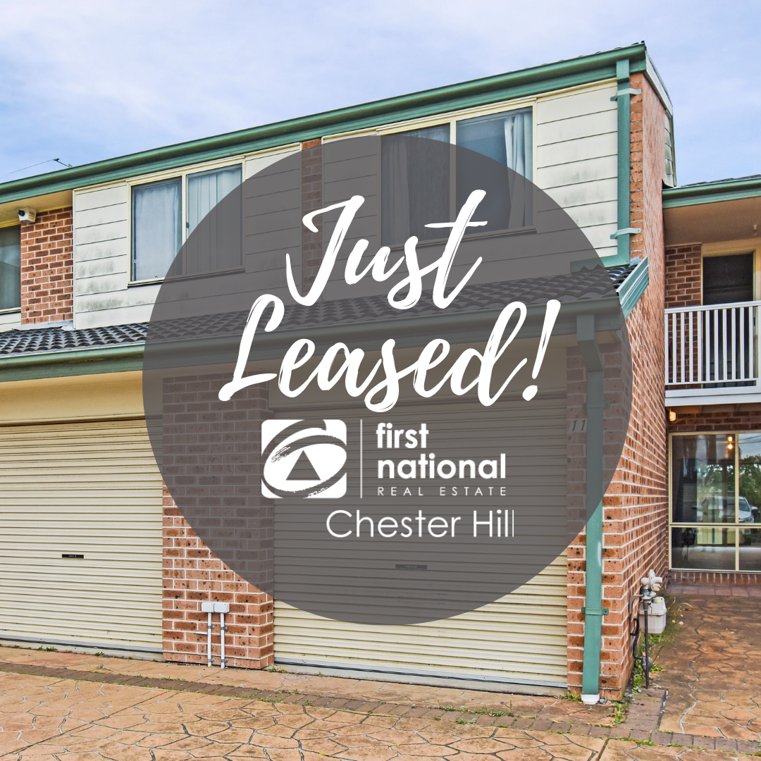 11/188 Hector Street, Chester Hill, NSW 2162