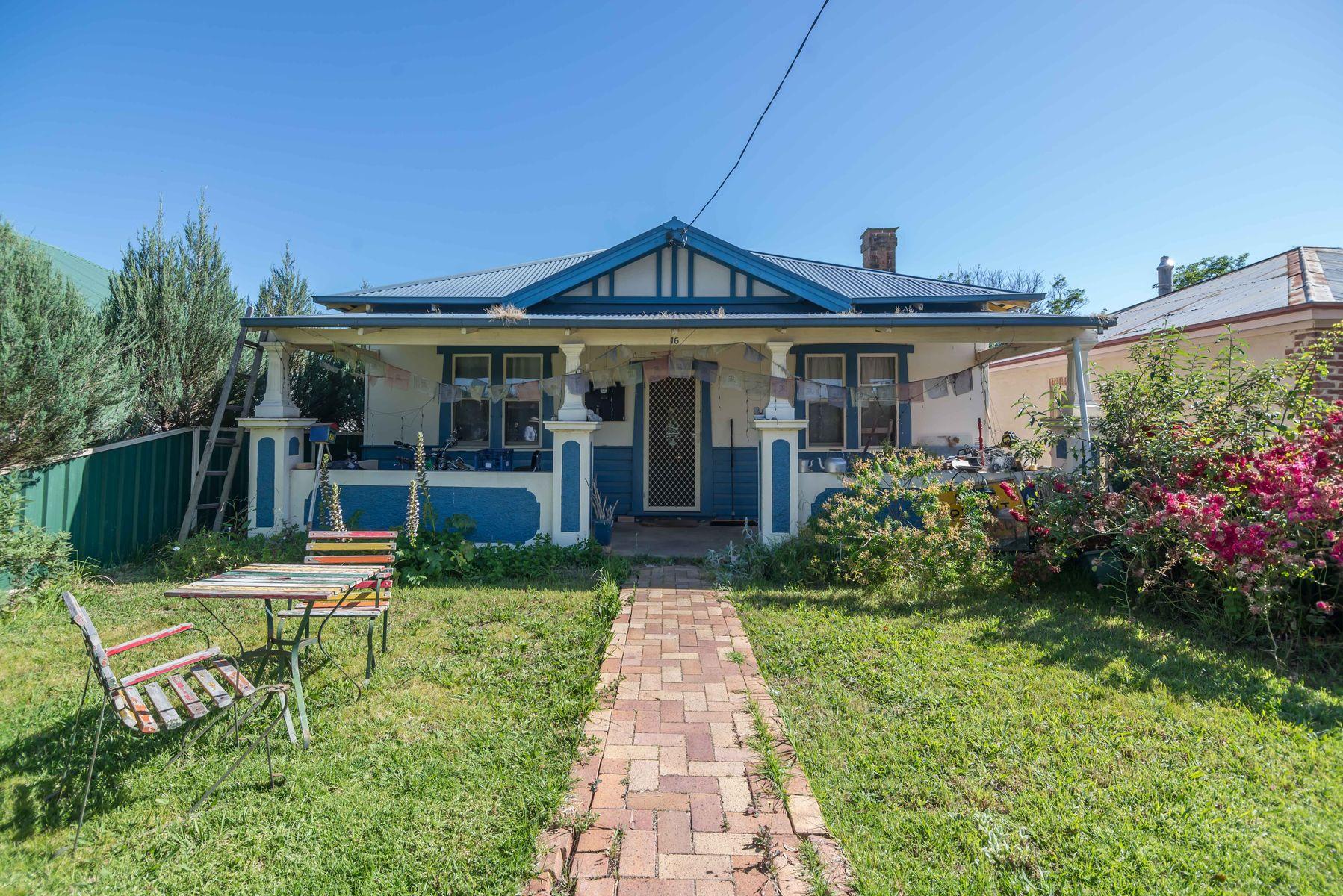 16 Market Street, Mudgee, NSW 2850