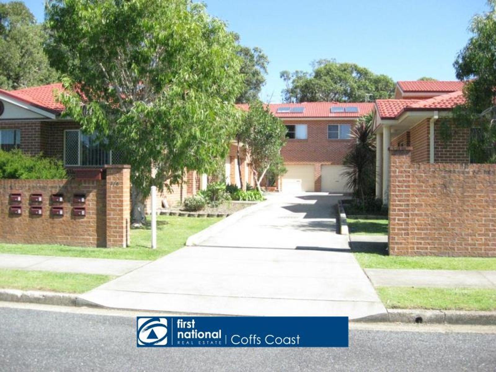 4/3-5 San Francisco Avenue, Coffs Harbour, NSW 2450