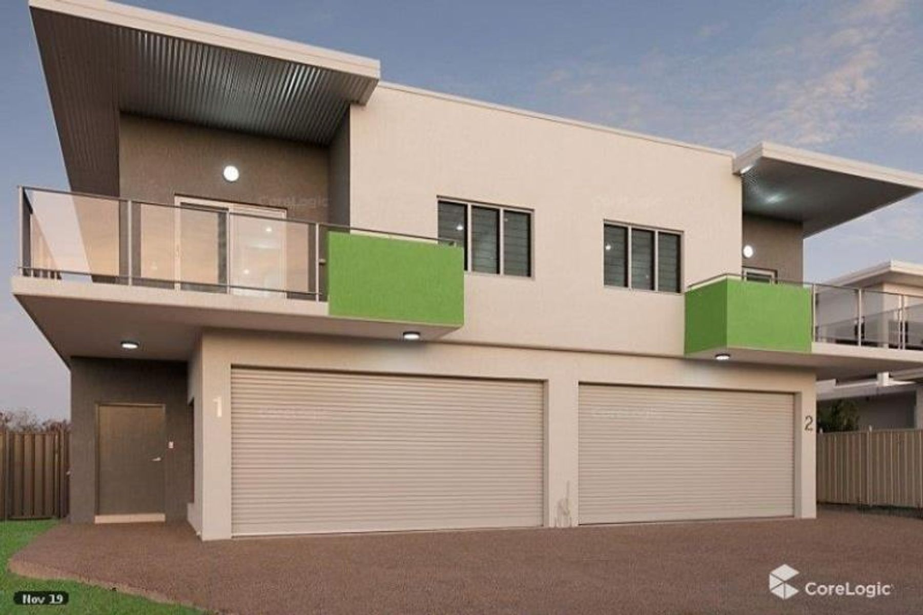 1/1 O'Ferrals Road, Bayview, NT 0820