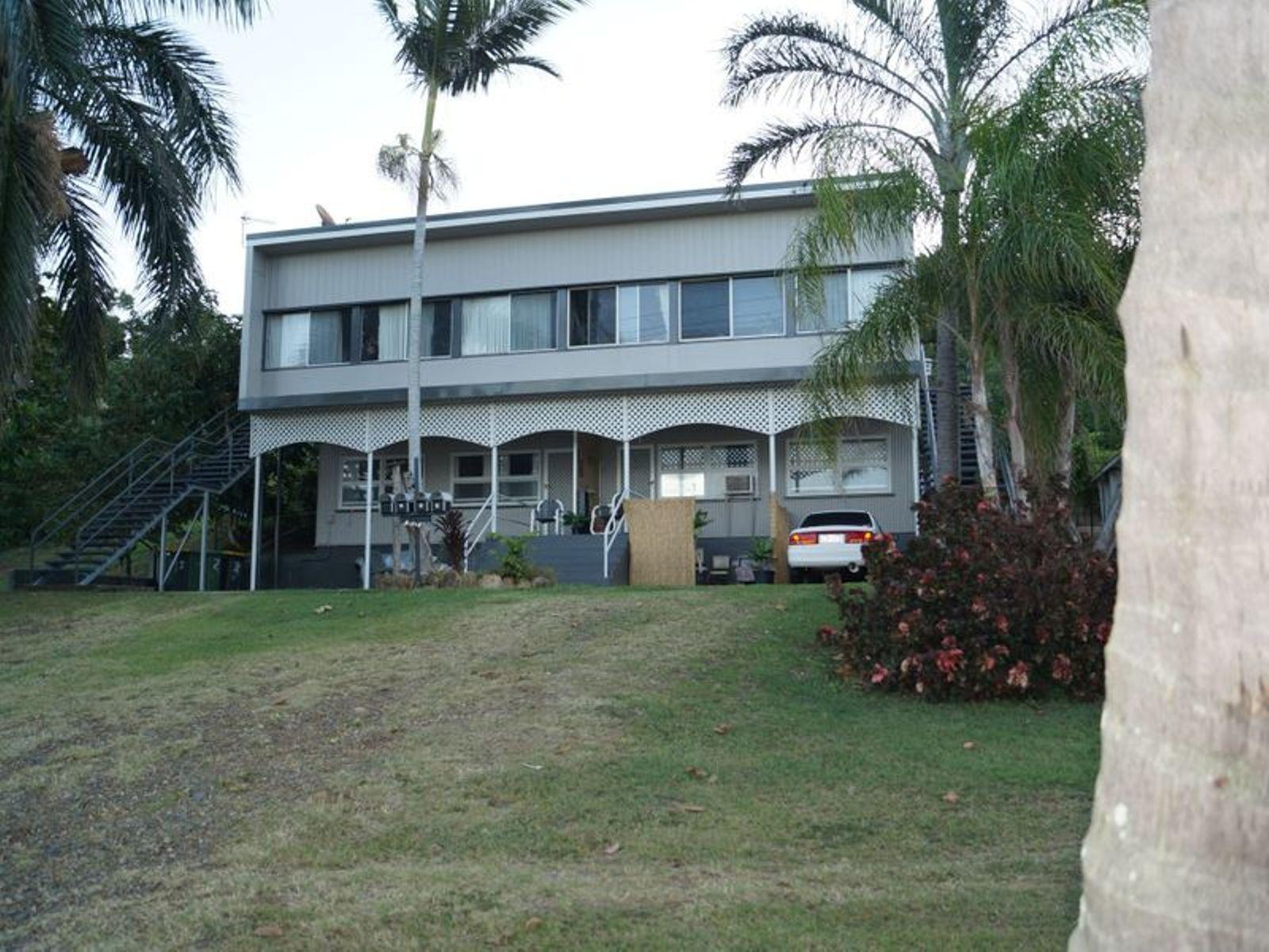 1,2,3,4/50 Farnborough Road, Yeppoon, QLD 4703