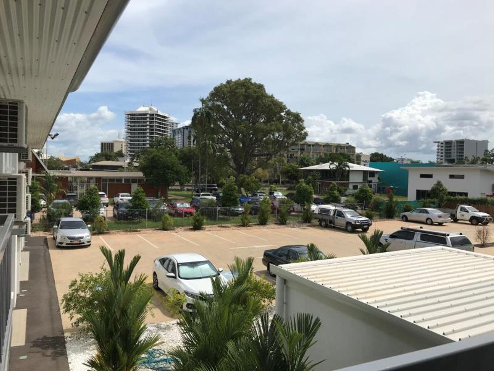 34 80 Woods Street, Darwin City, NT 0800