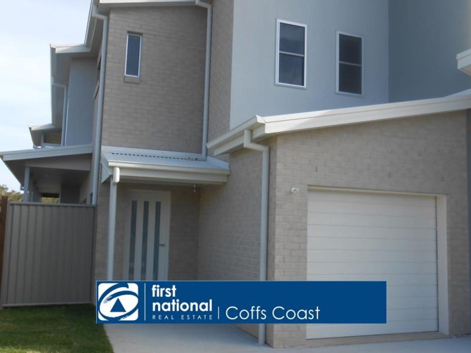 1/18 Lomandra Court, Corindi Beach, NSW 2456
