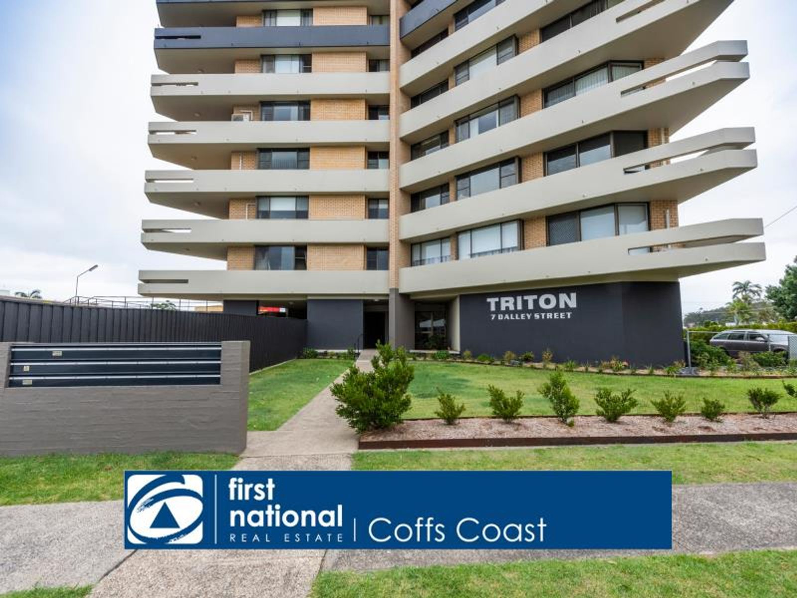 13/7 Dalley Street, Coffs Harbour, NSW 2450