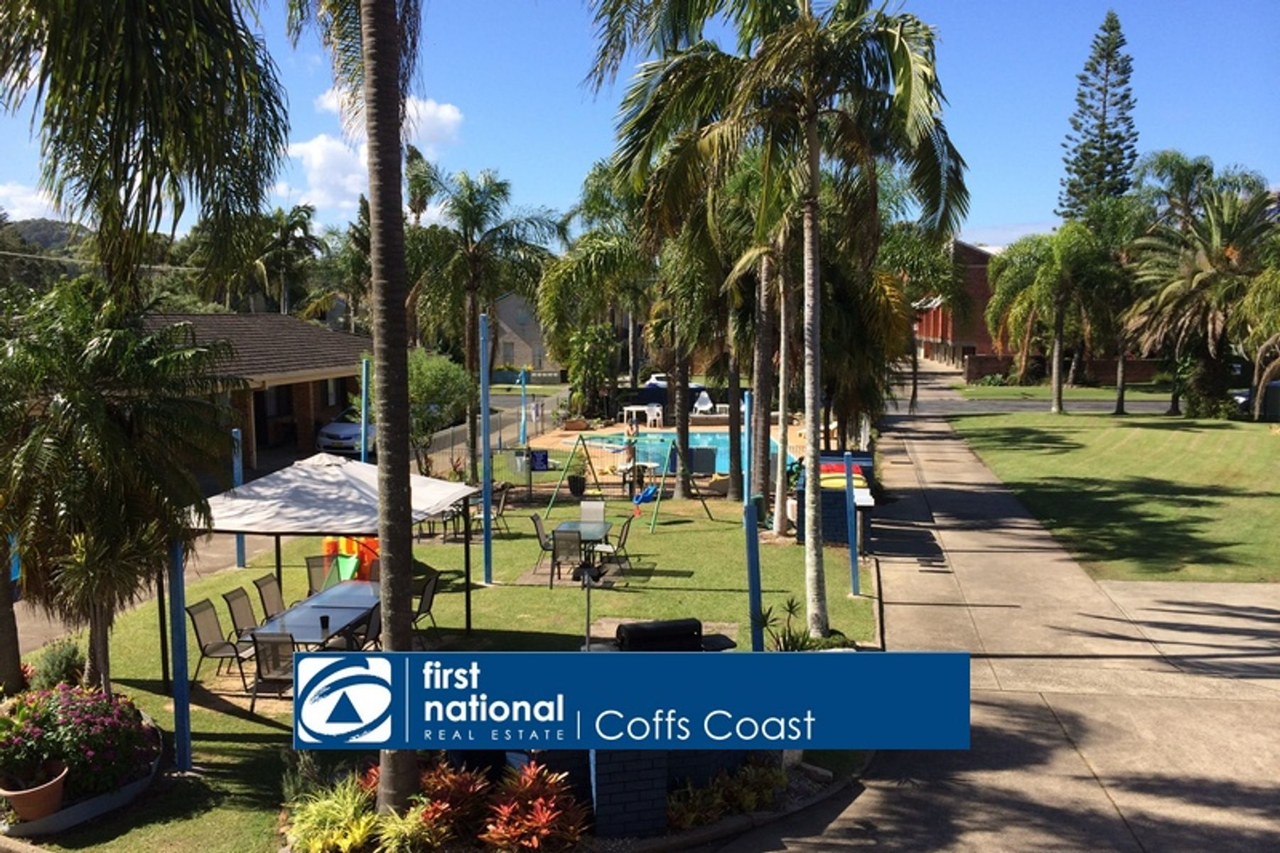 4/5-9 Boultwood Street, Coffs Harbour, NSW 2450