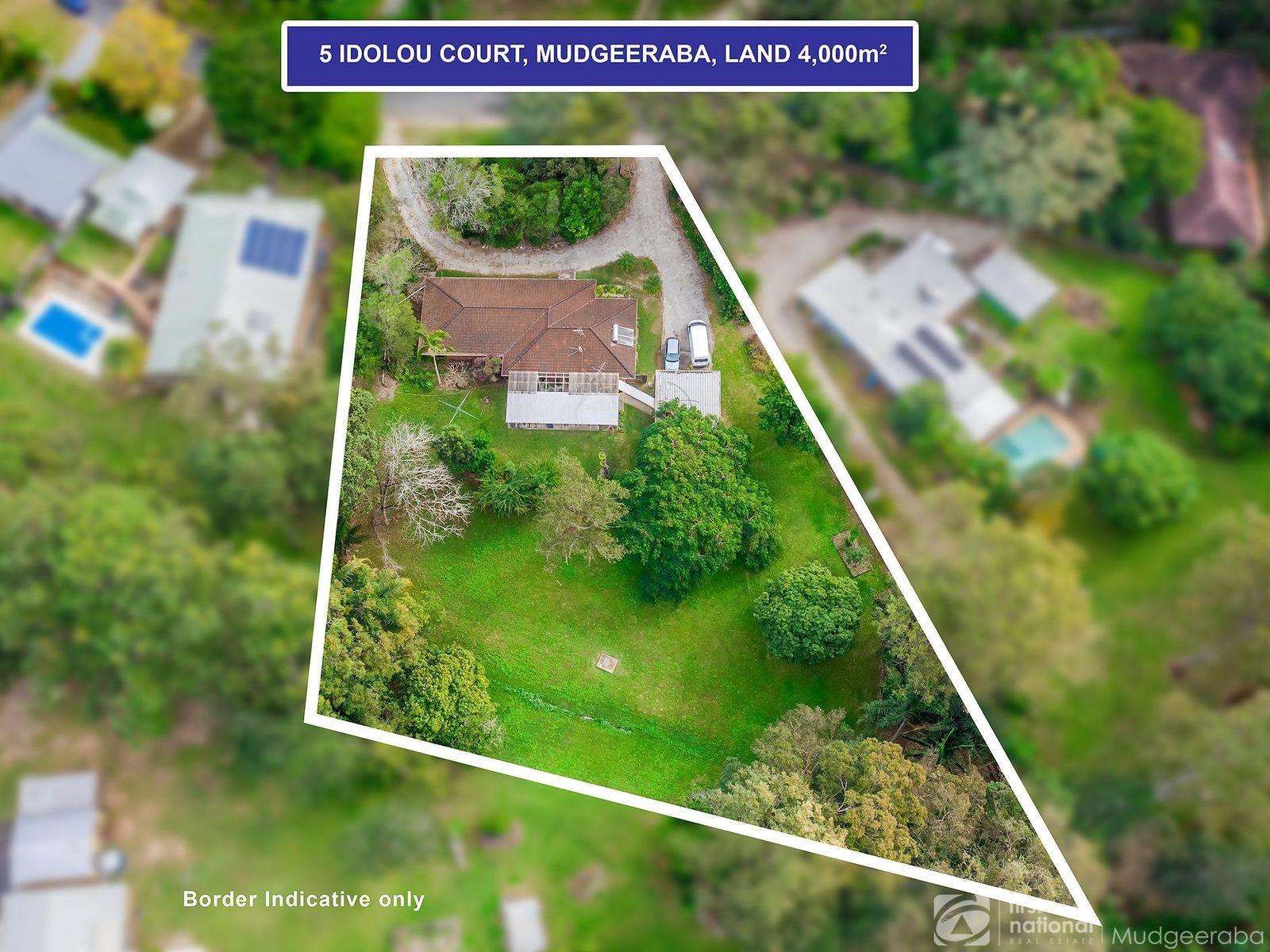 5 Idolou Court, Mudgeeraba, QLD 4213