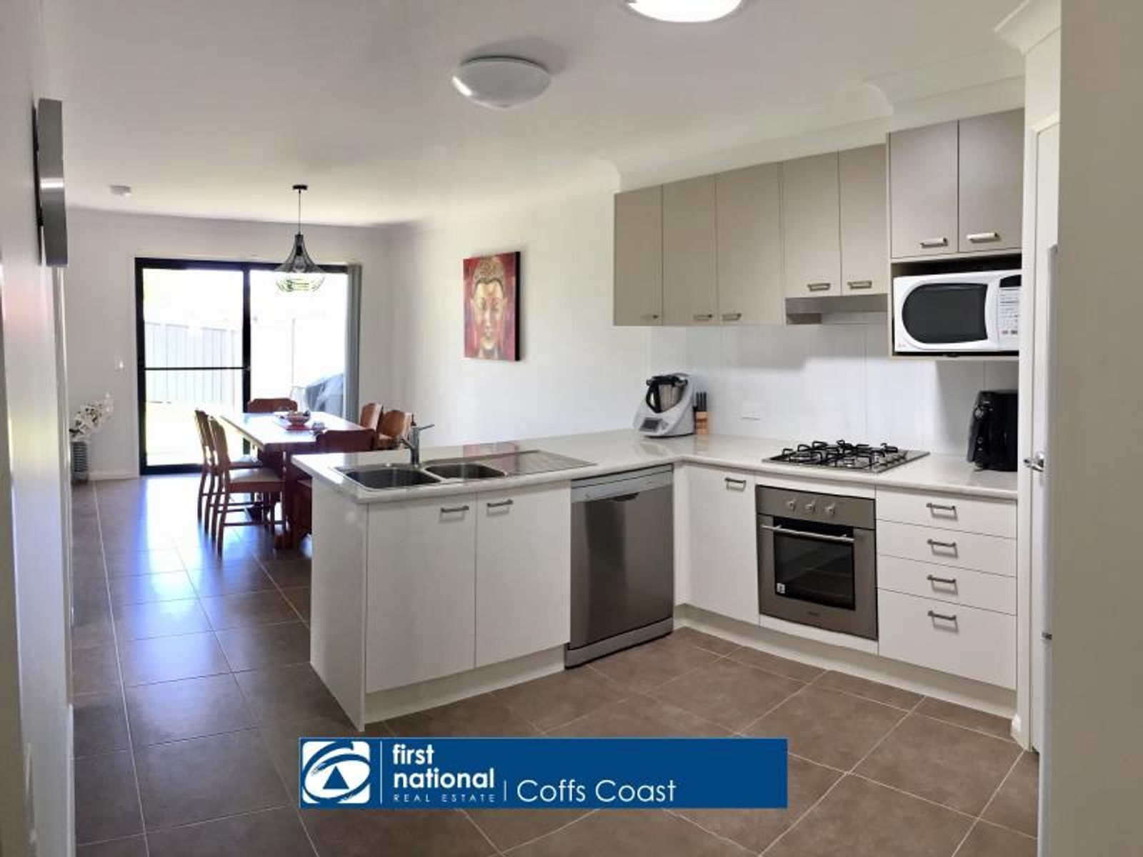 6/18 Palm Trees Drive, Boambee East, NSW 2452