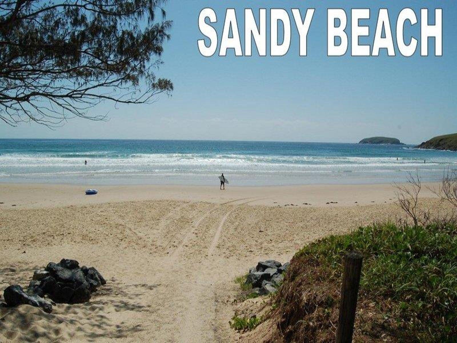 11 Blue Gum Avenue, Sandy Beach, NSW 2456
