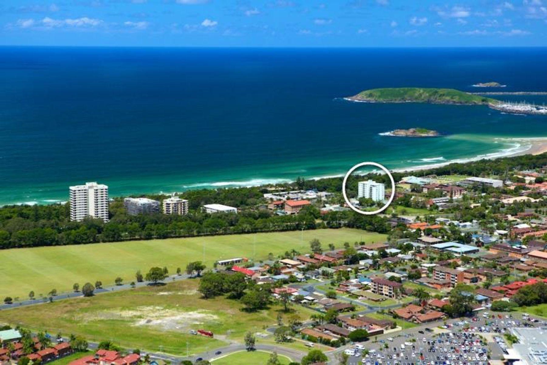 6/77-79 Ocean Parade, Coffs Harbour, NSW 2450