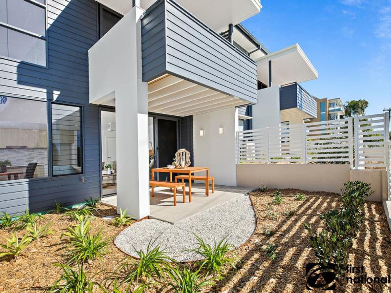 4/12 Dibbs Street, Coffs Harbour, NSW 2450