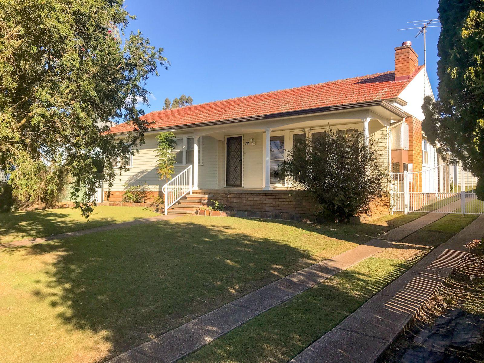 12 Clift Street, Maitland, NSW 2320