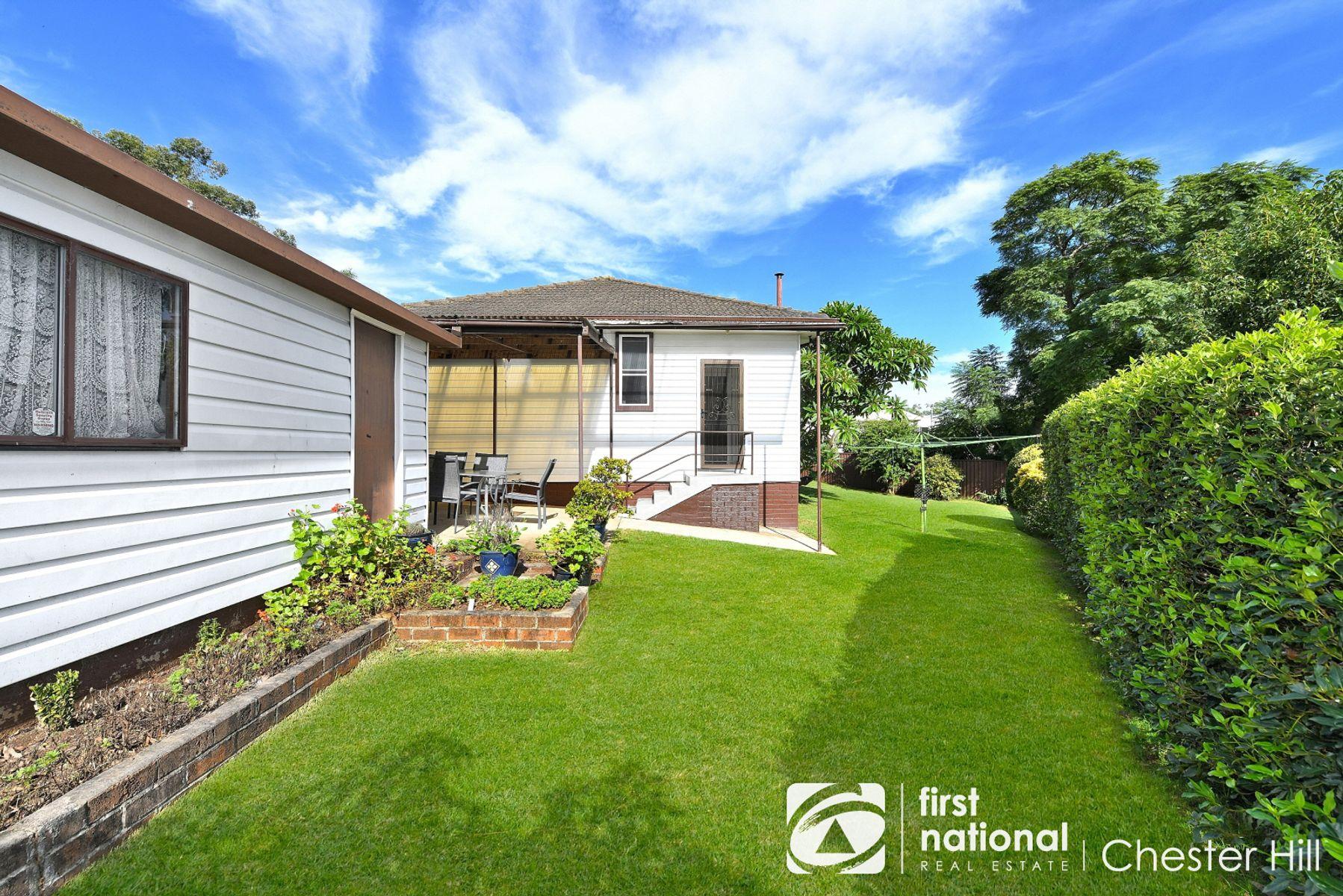 7 Bullock Avenue, Chester Hill, NSW 2162