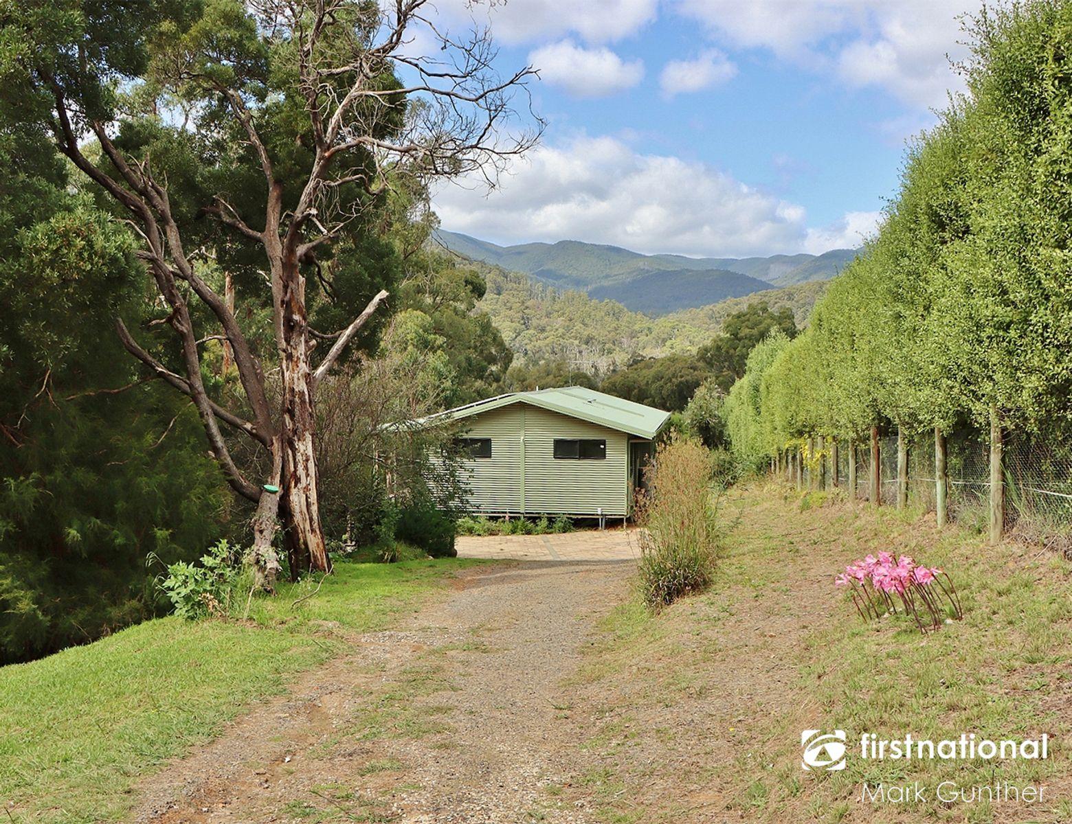 11 Dowd Road, Healesville, VIC 3777