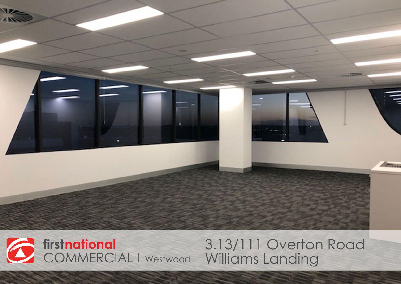 3.13/111 Overton Road, Williams Landing, VIC 3027