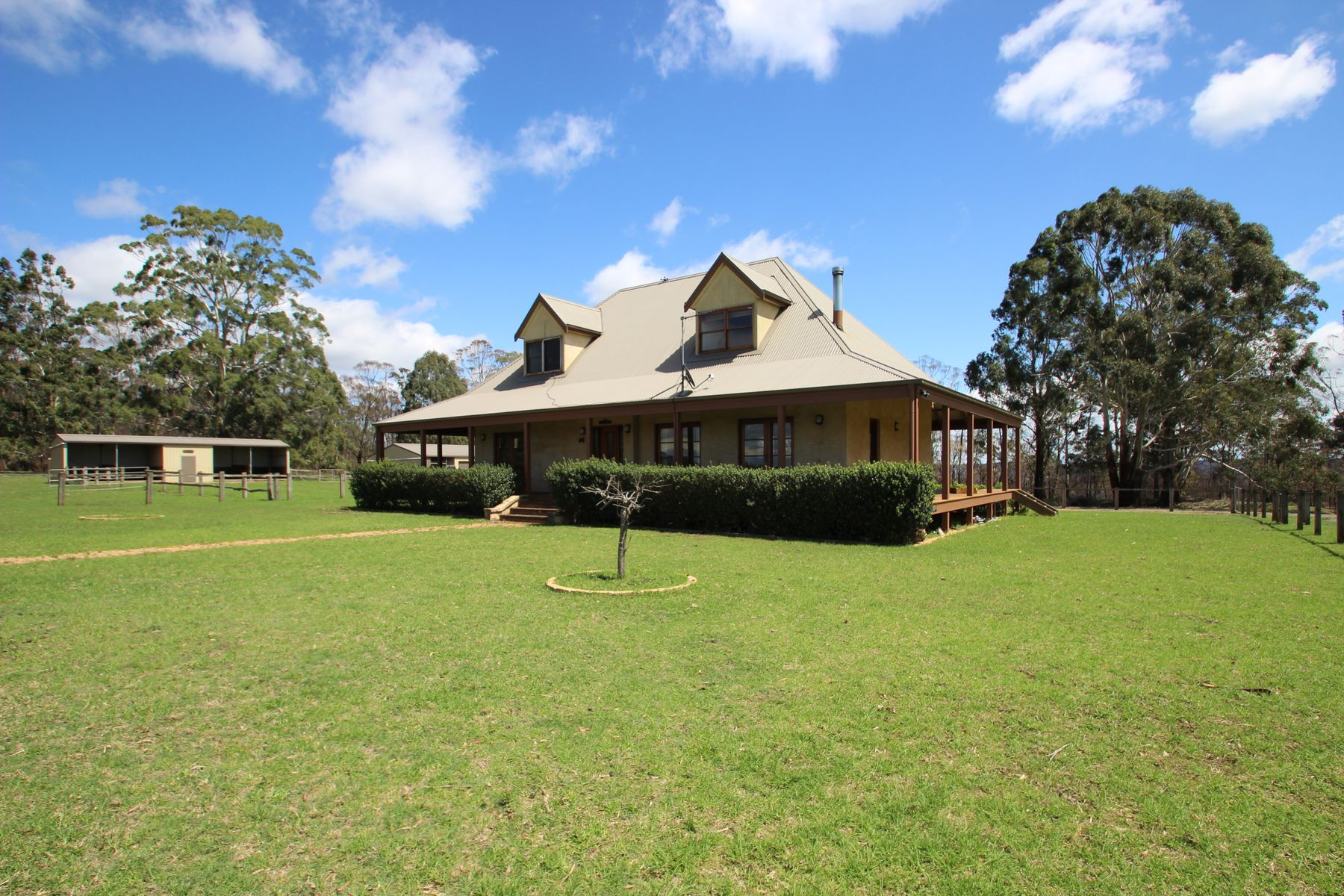 1987 Caoura Road, Tallong, NSW 2579