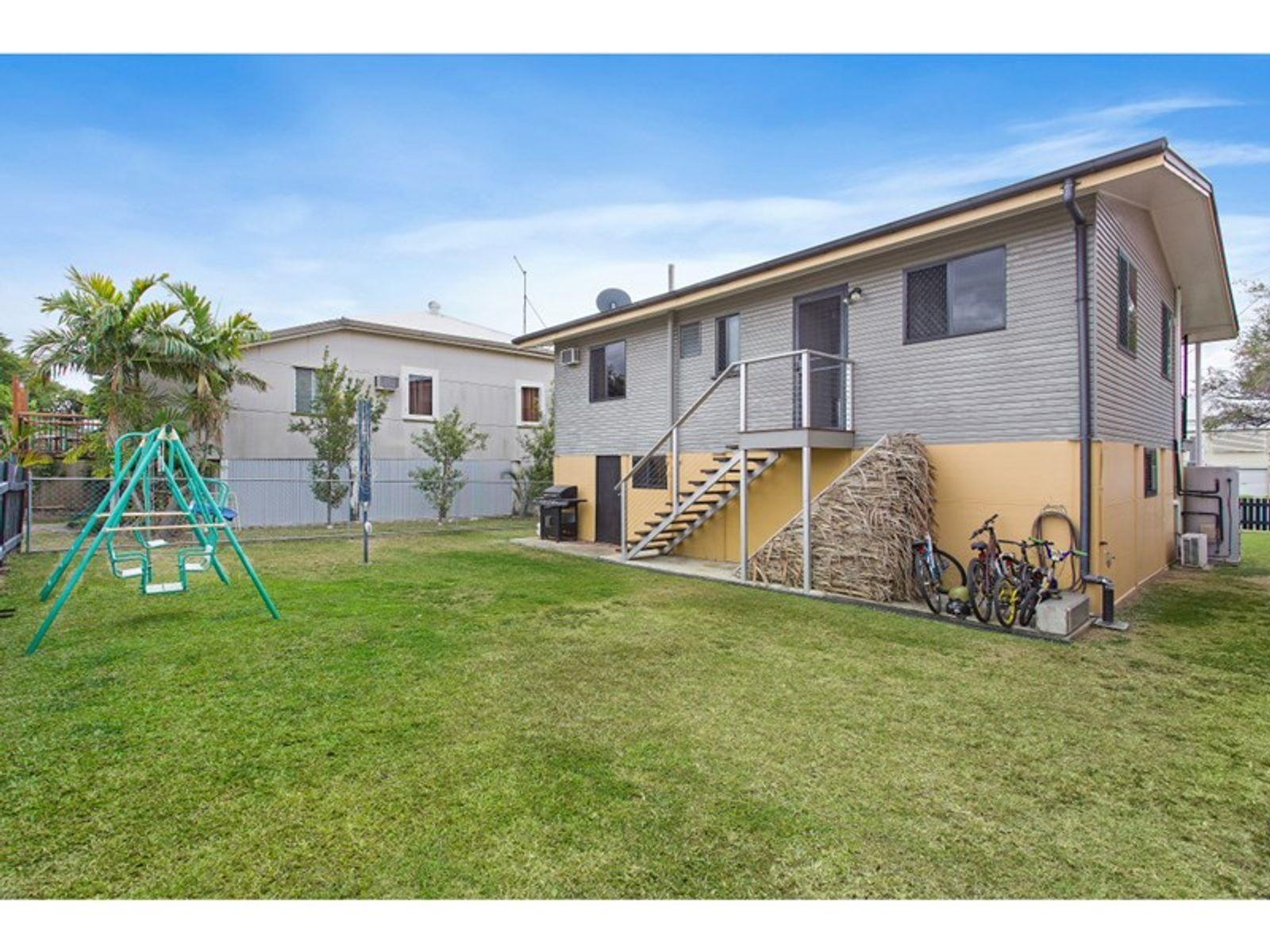 96 Kent Street, Rockhampton City, QLD 4700