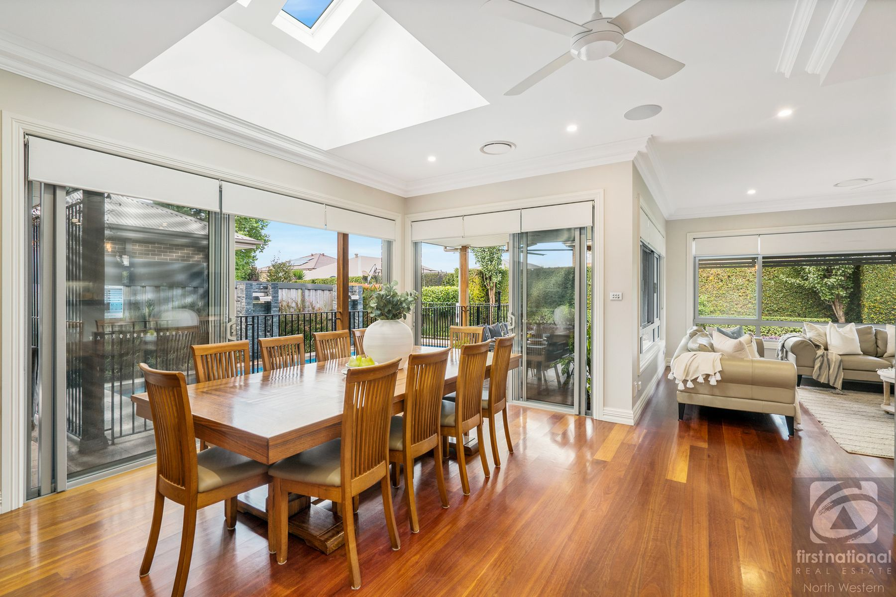 139 Ridgeline Drive, The Ponds, NSW 2769