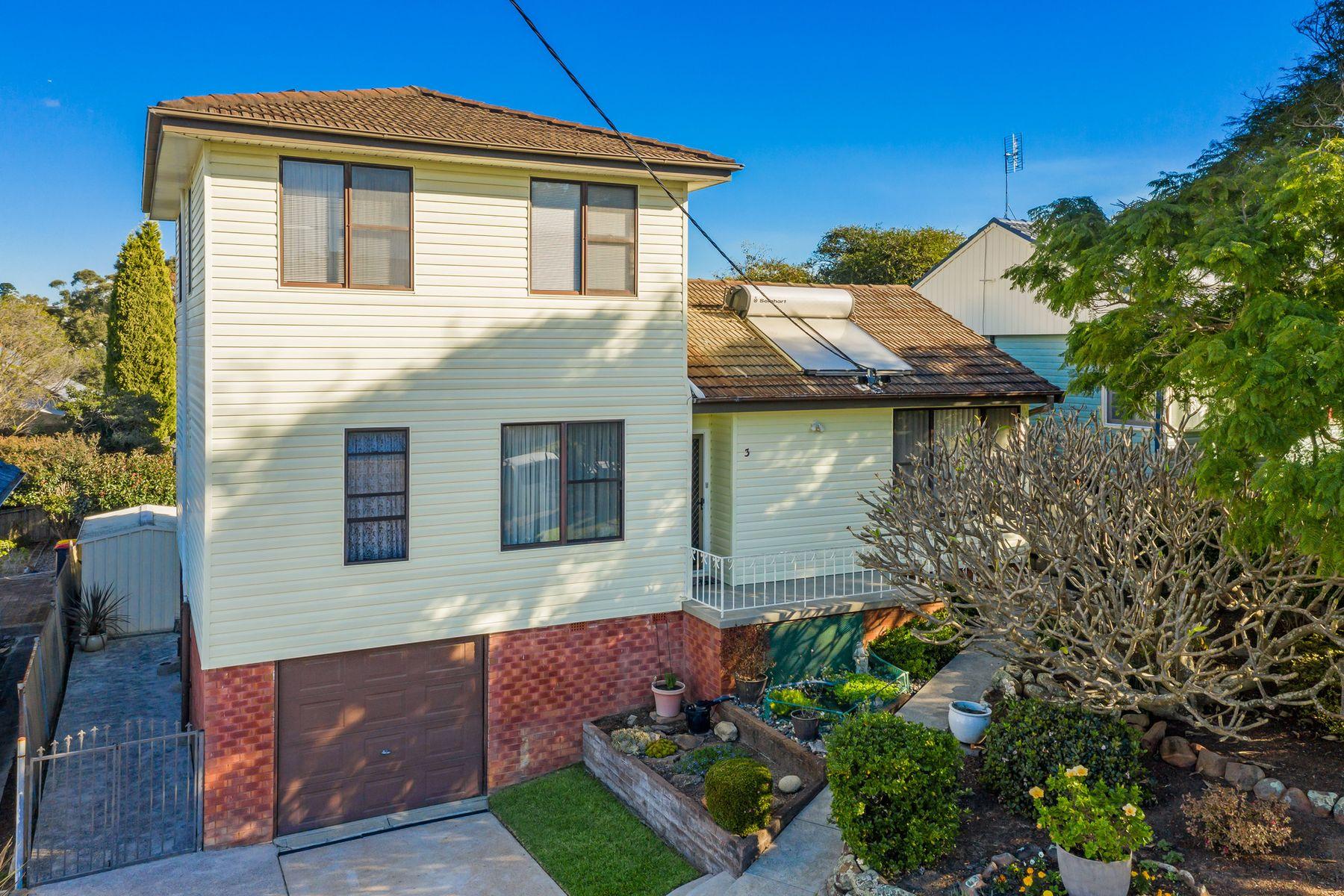 3 Elmore Street, Charlestown, NSW 2290