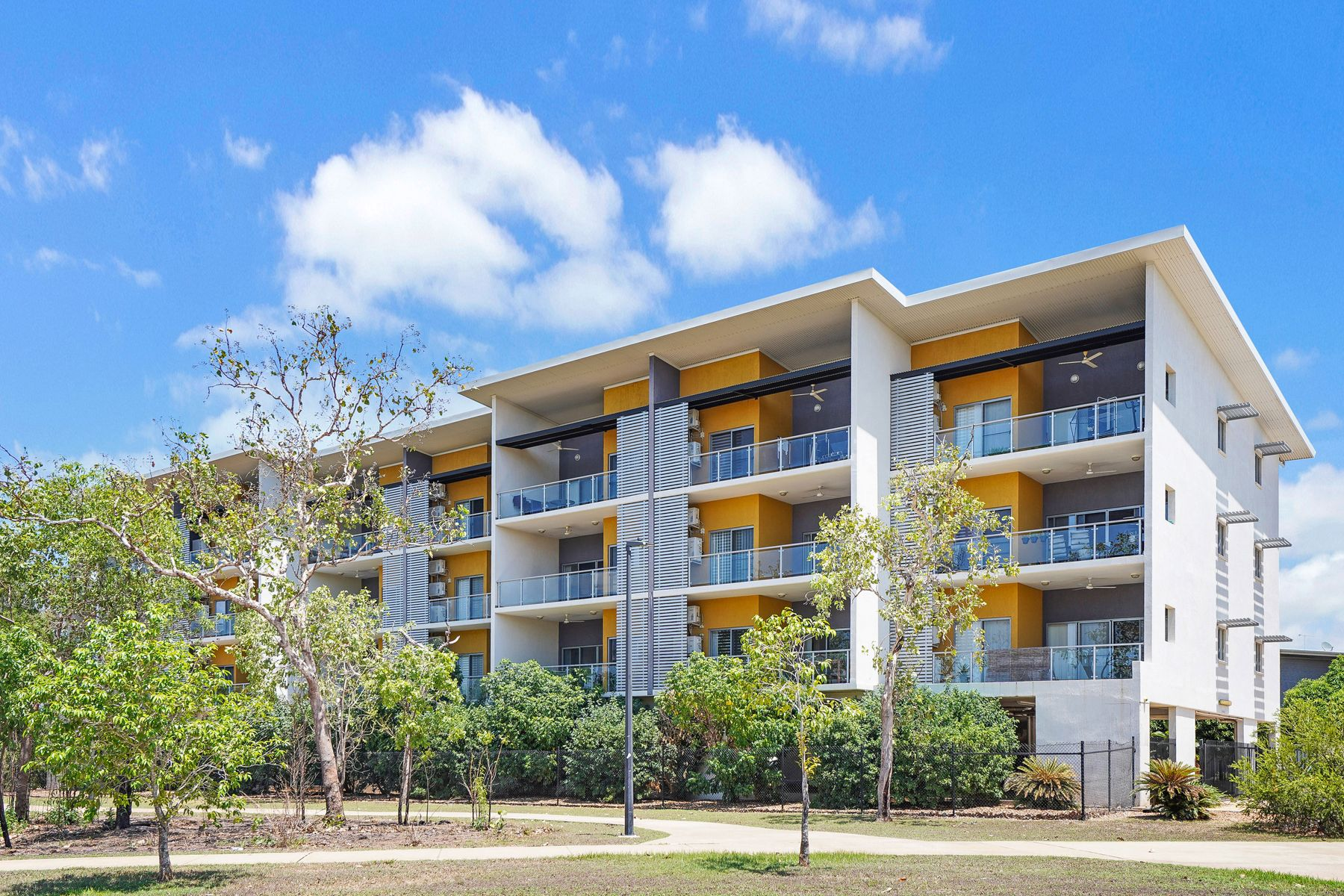 115/250 Farrar Boulevard, Johnston, NT 0832