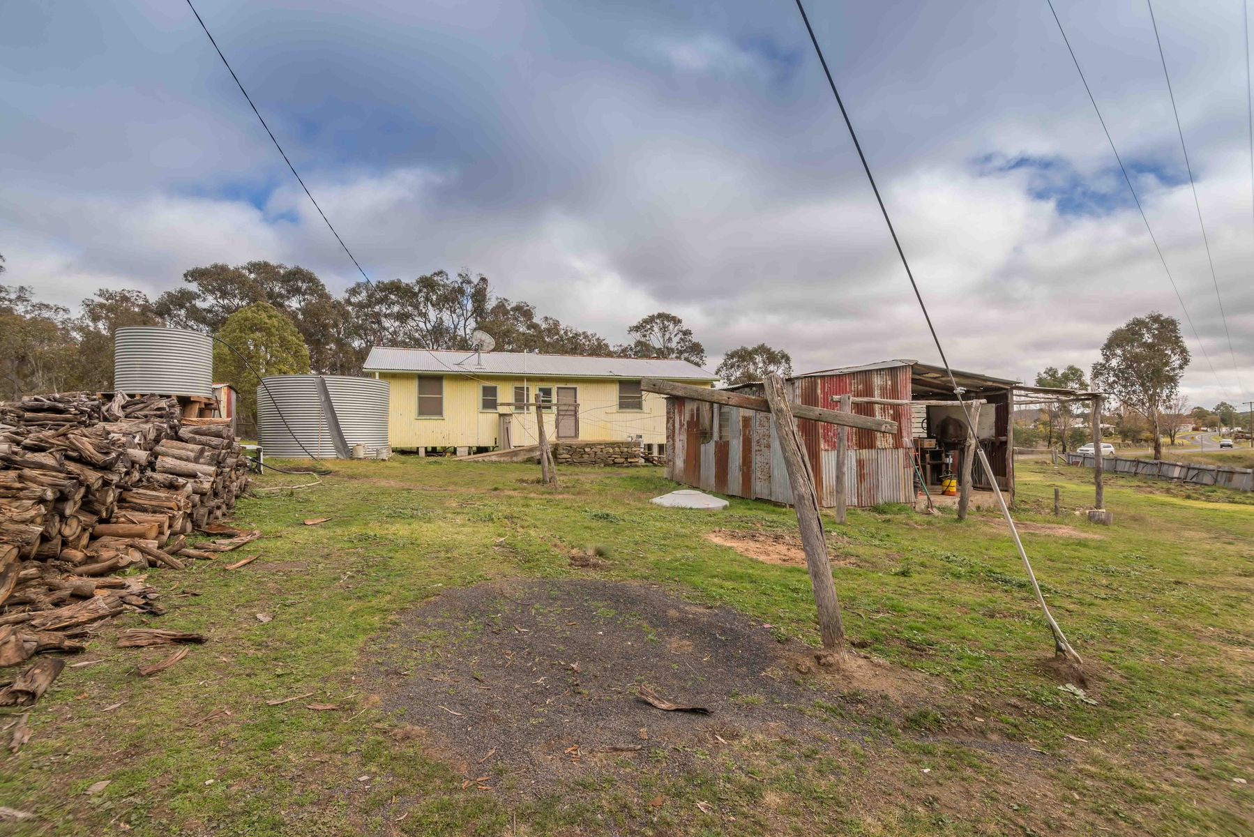3501 Hill End Road, Hargraves, Mudgee, NSW 2850