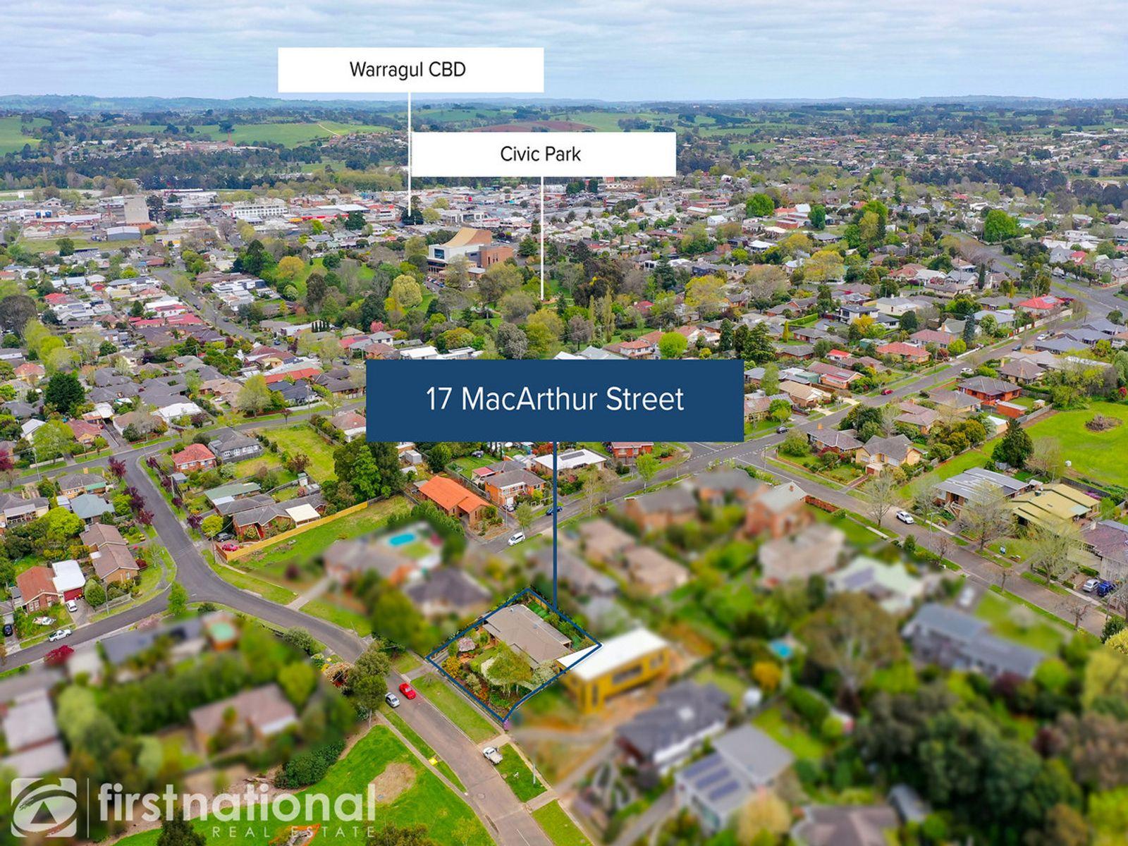 17 MacArthur Street, Warragul, VIC 3820
