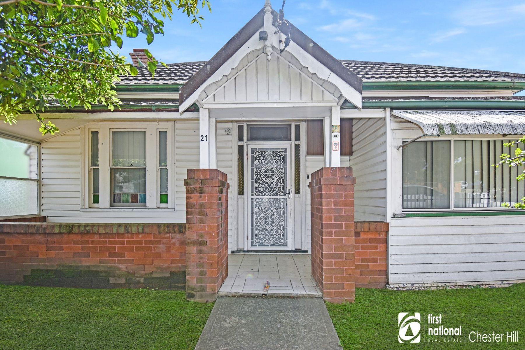 21 Normanby Road, Auburn, NSW 2144