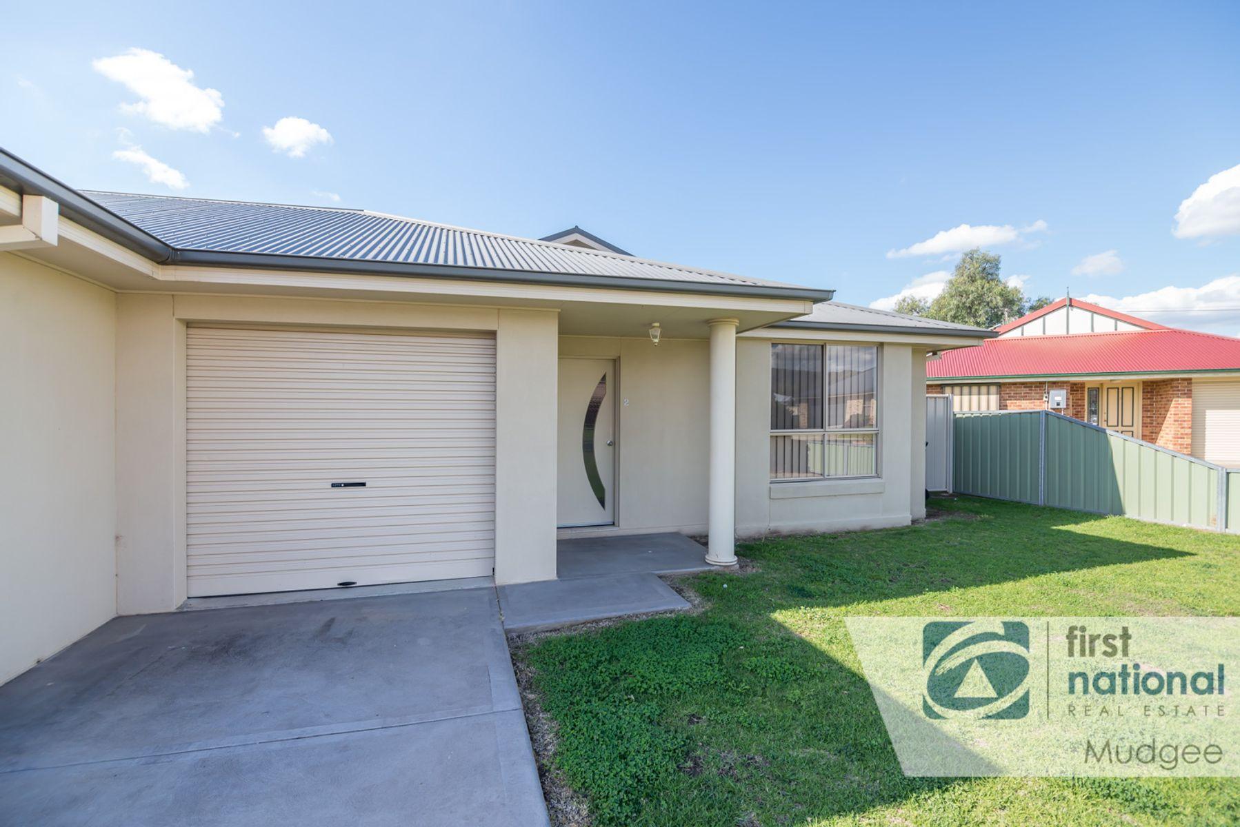 2/5 Thomas Clarke Place, Mudgee, NSW 2850