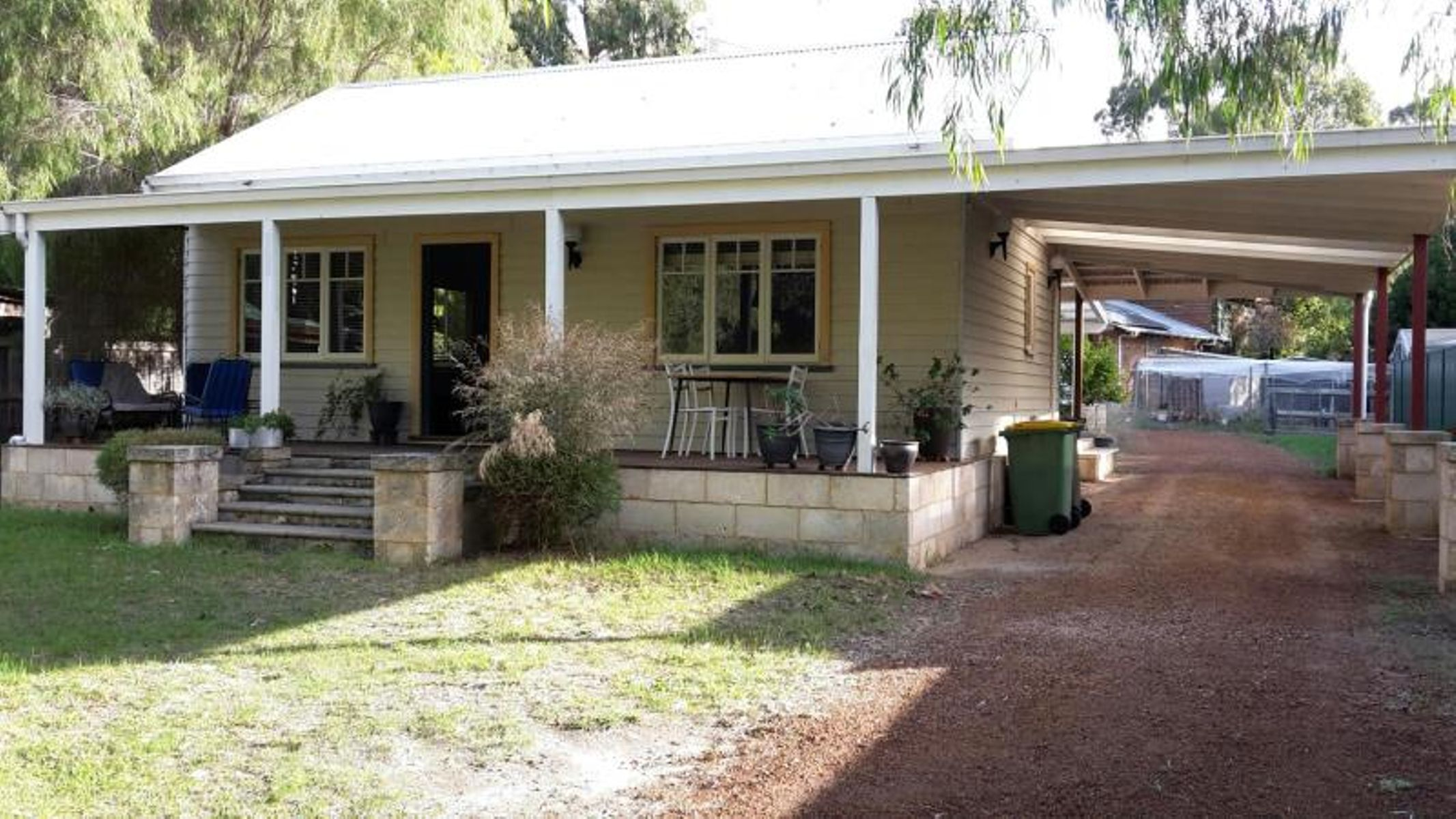 10388 Bussell Highway, Witchcliffe, WA 6286