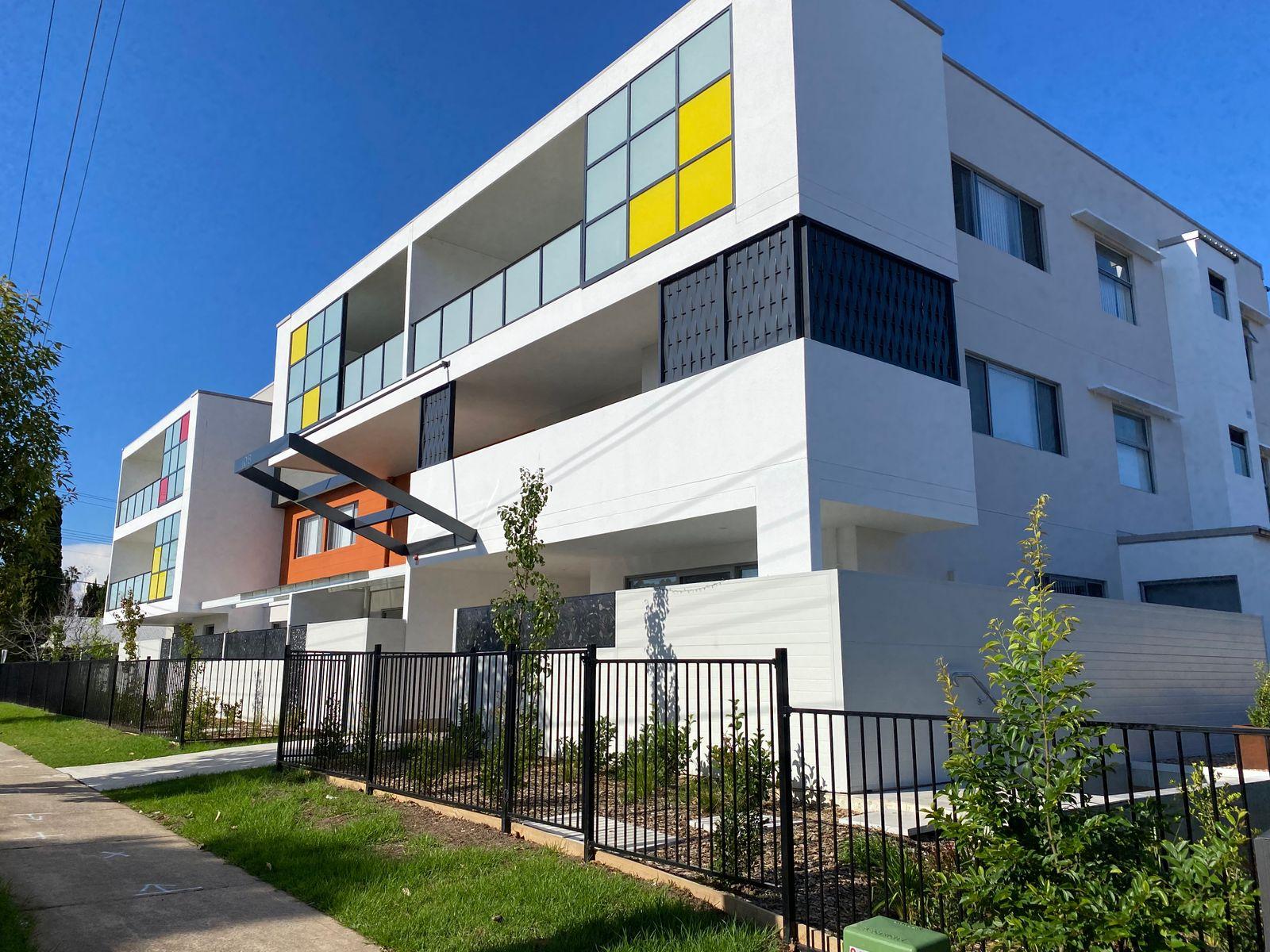 20/108 Lethbridge Street, Penrith, NSW 2750