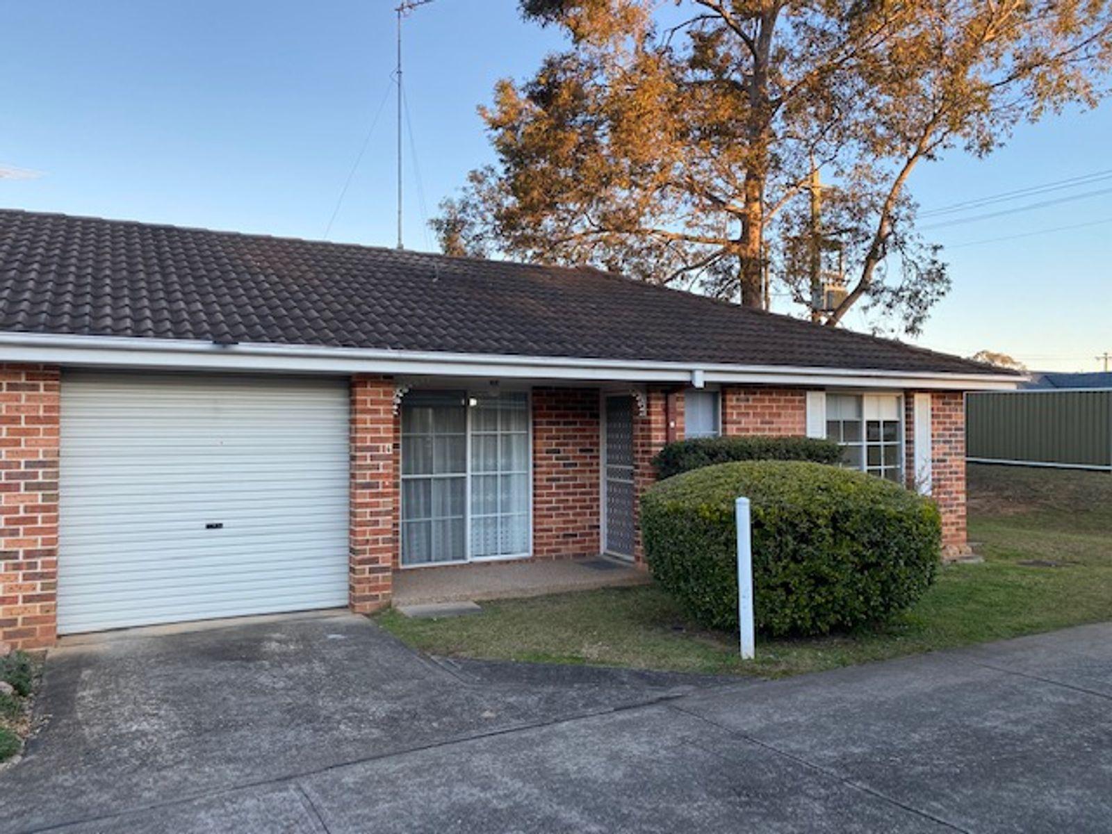 4/52-56 William Street, North Richmond, NSW 2754