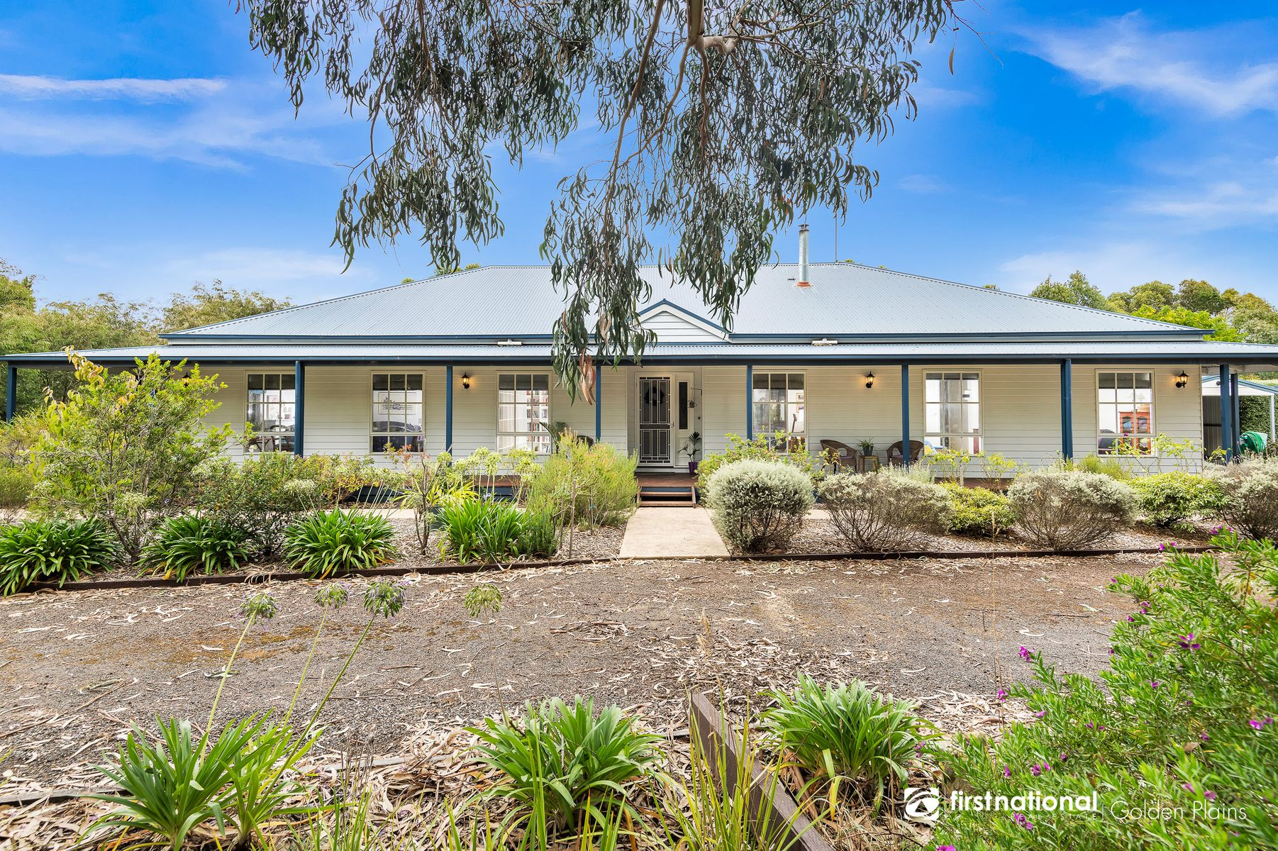 1281 Bannockburn-Shelford Road, Teesdale, VIC 3328