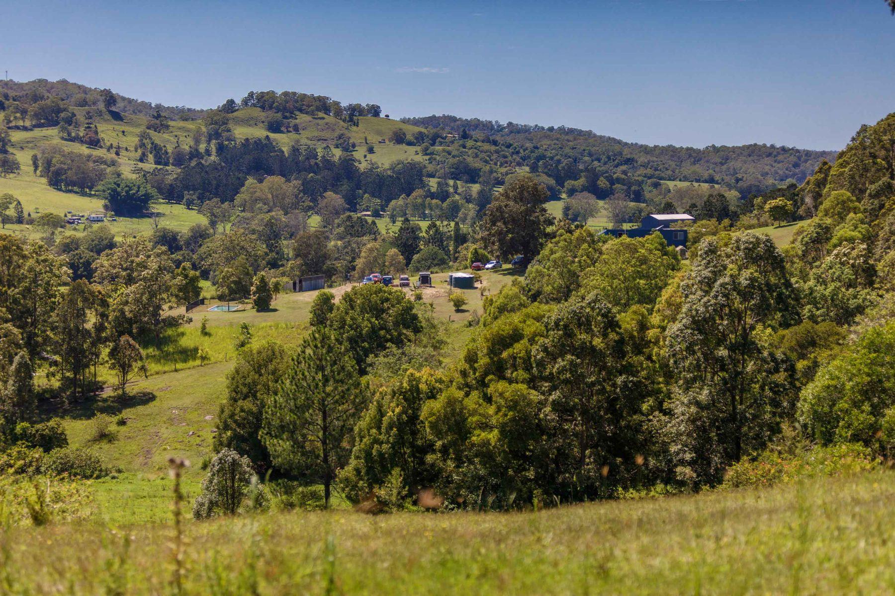 389 Cawongla Road, Rock Valley, NSW 2480