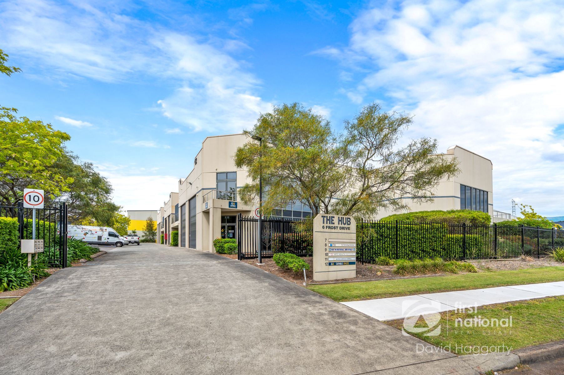 7/6 Frost Drive, Mayfield West, NSW 2304