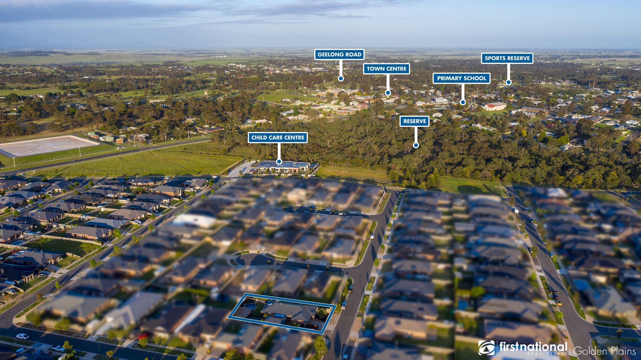 5 Ewart Drive, Bannockburn, VIC 3331
