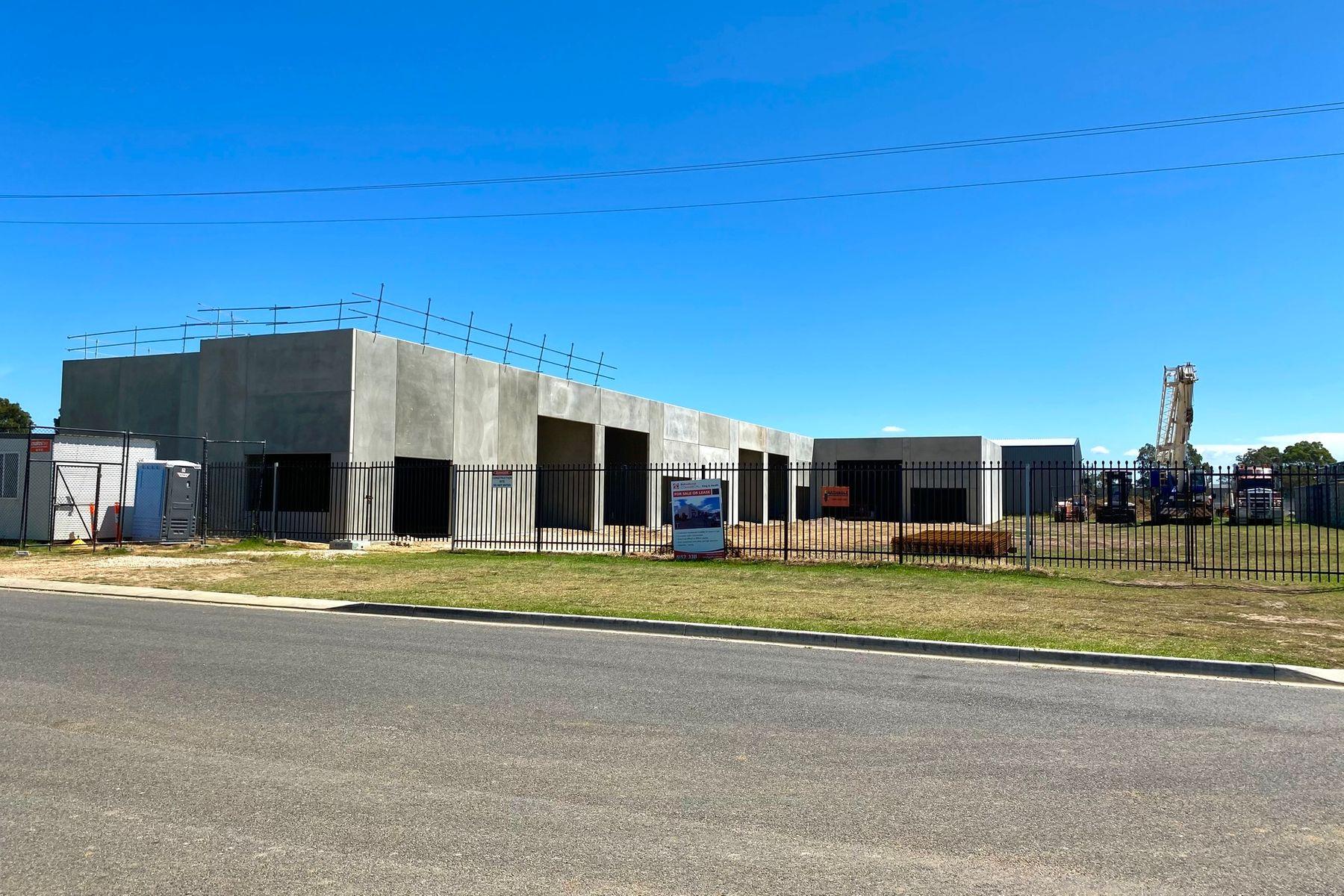 5/11 Railway Court, Bairnsdale, VIC 3875