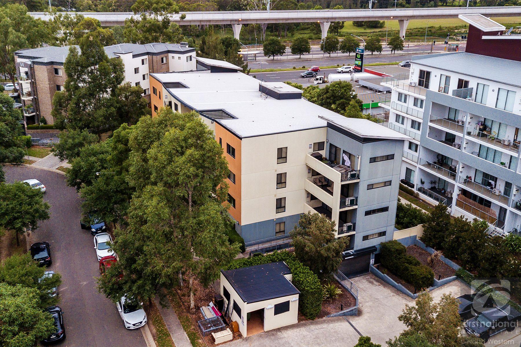 23/17 Kilbenny Street, Kellyville Ridge, NSW 2155