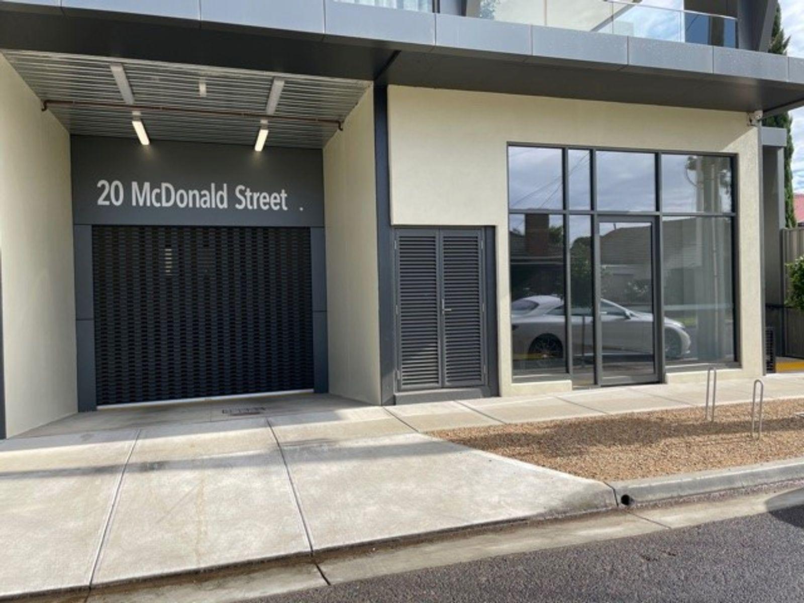1/20 McDonald Street, Werribee, VIC 3030