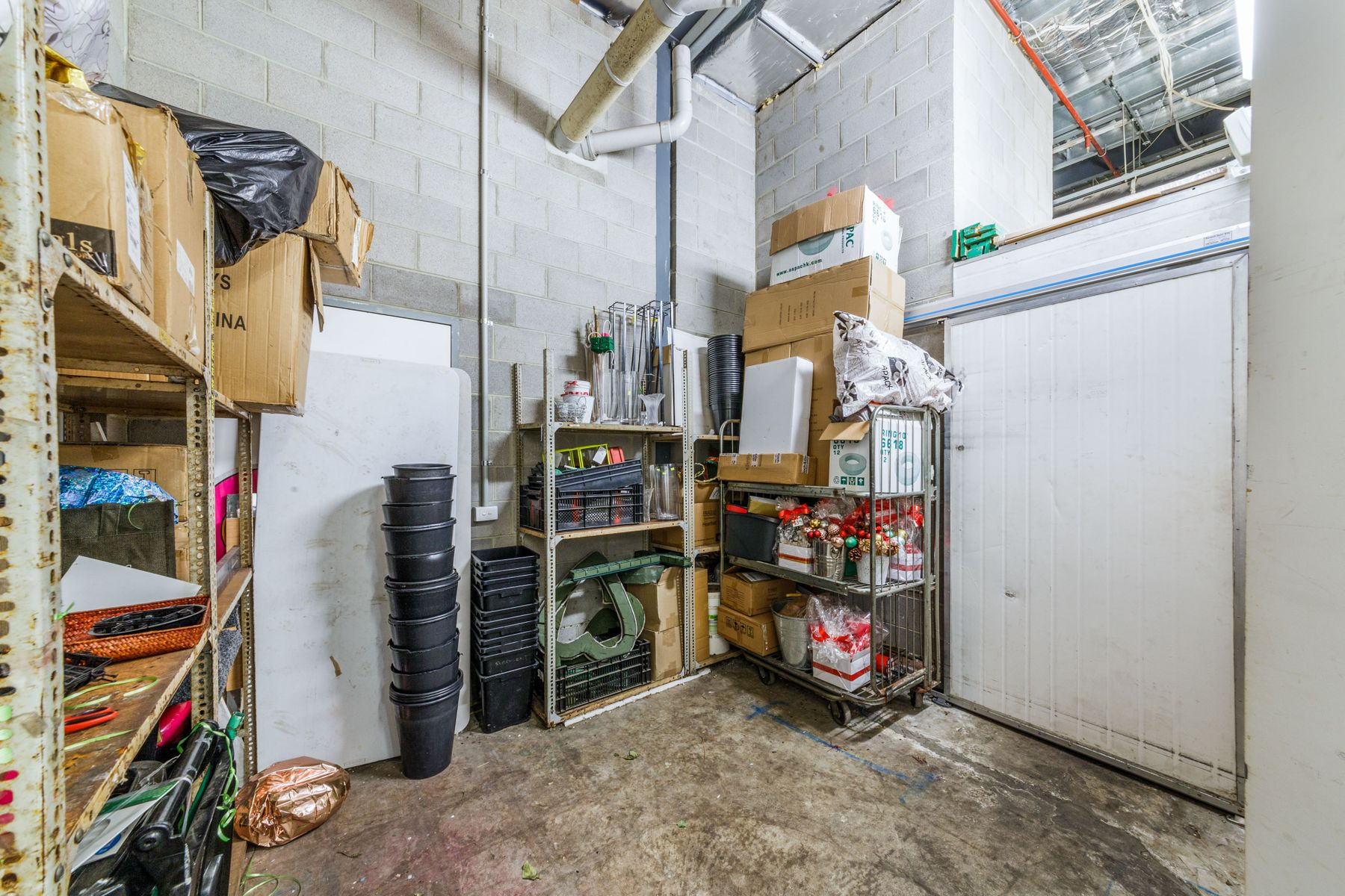 HighRes   Storage Room Northcote  1