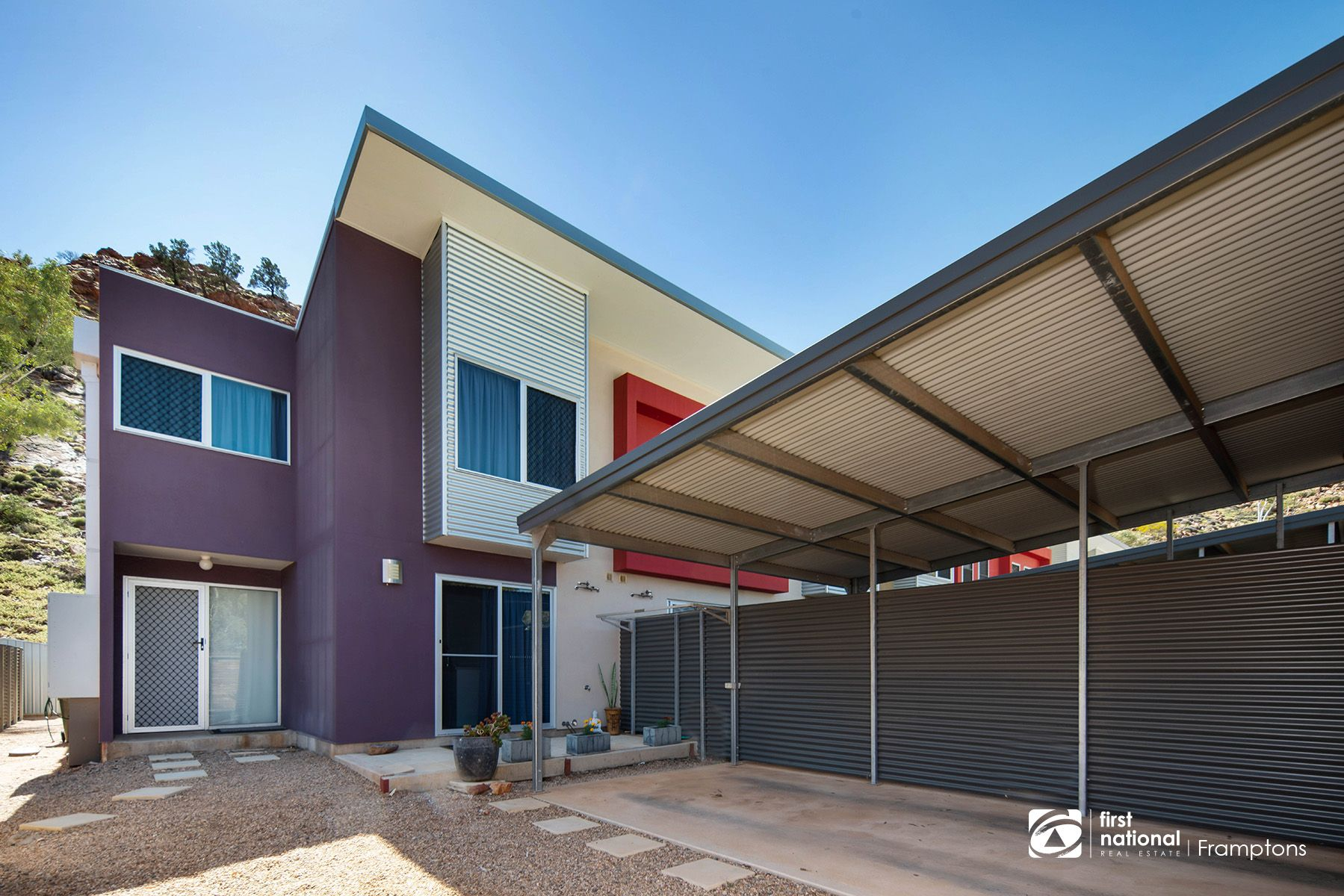 21/70 Palm Circuit, Ross, NT 0873