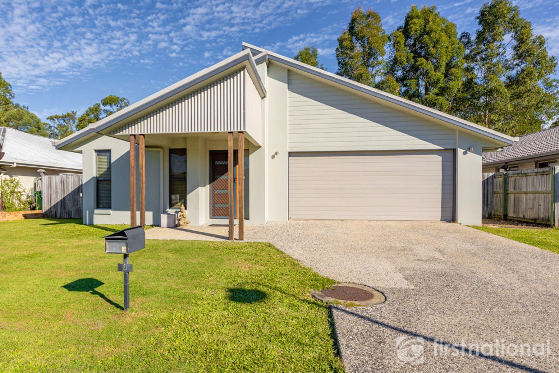 3 James Court, Beerwah, QLD 4519