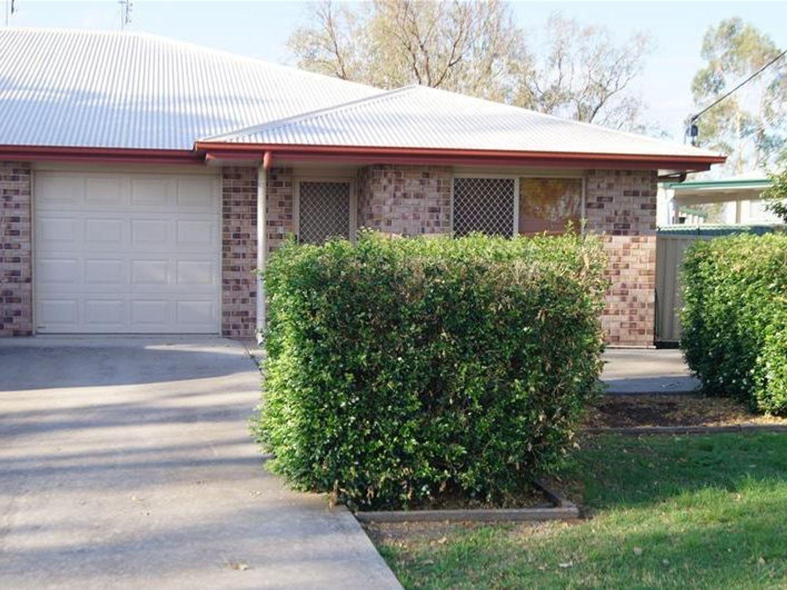 2/45 Zeller Street, Chinchilla, QLD 4413