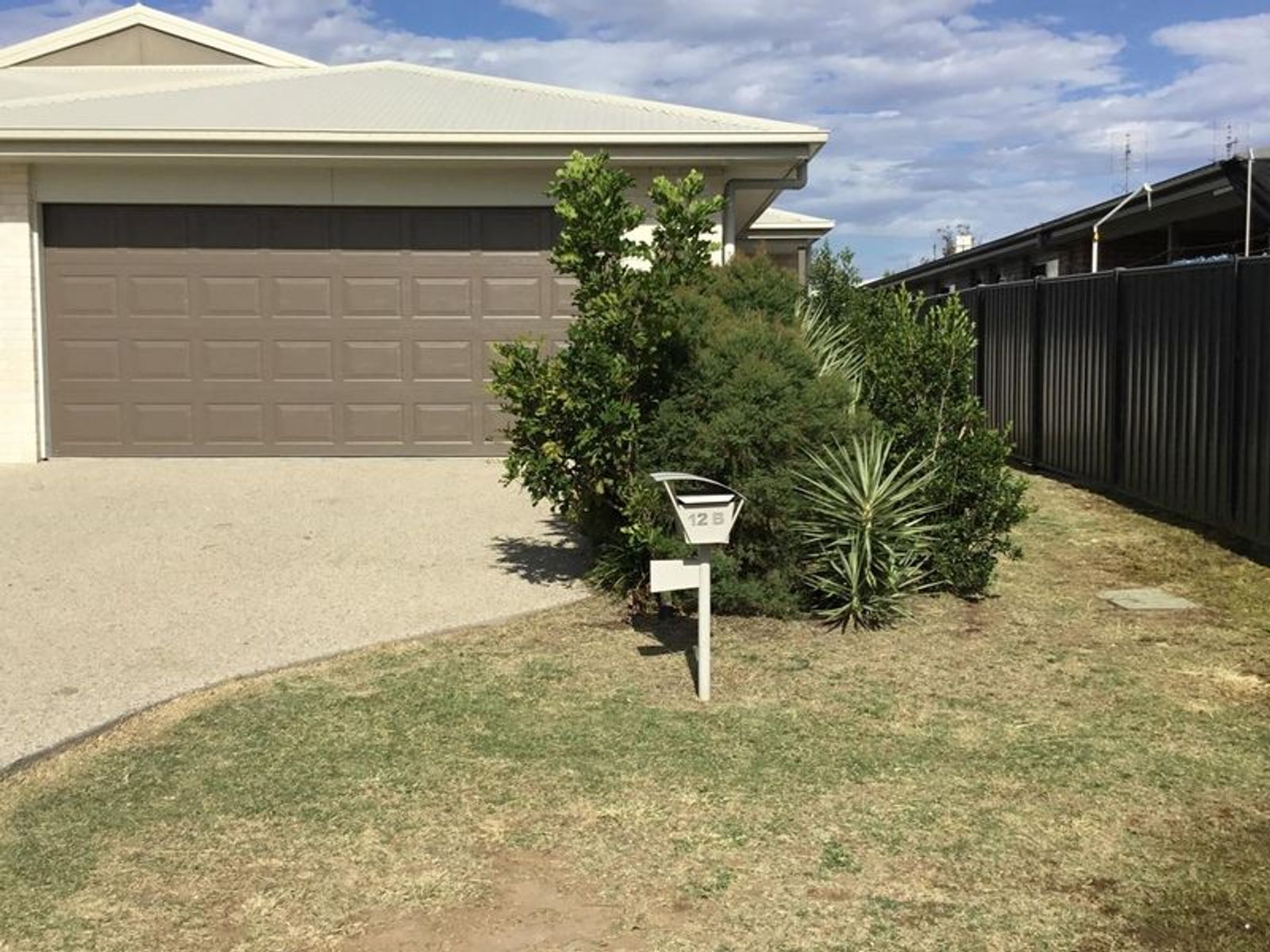 2/12 Hurse Street, Chinchilla, QLD 4413