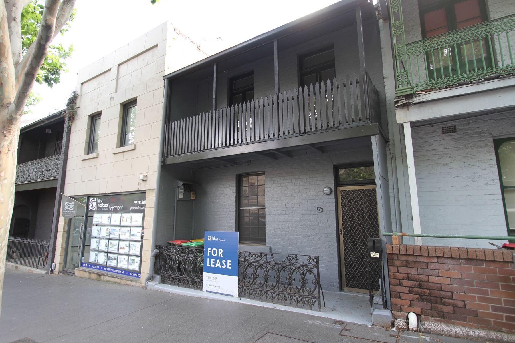 173 Harris Street, Pyrmont, NSW 2009