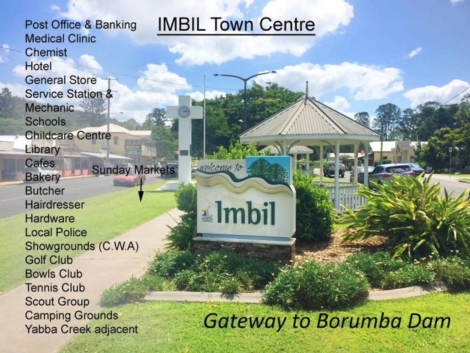 Diggings Road, Imbil, QLD 4570