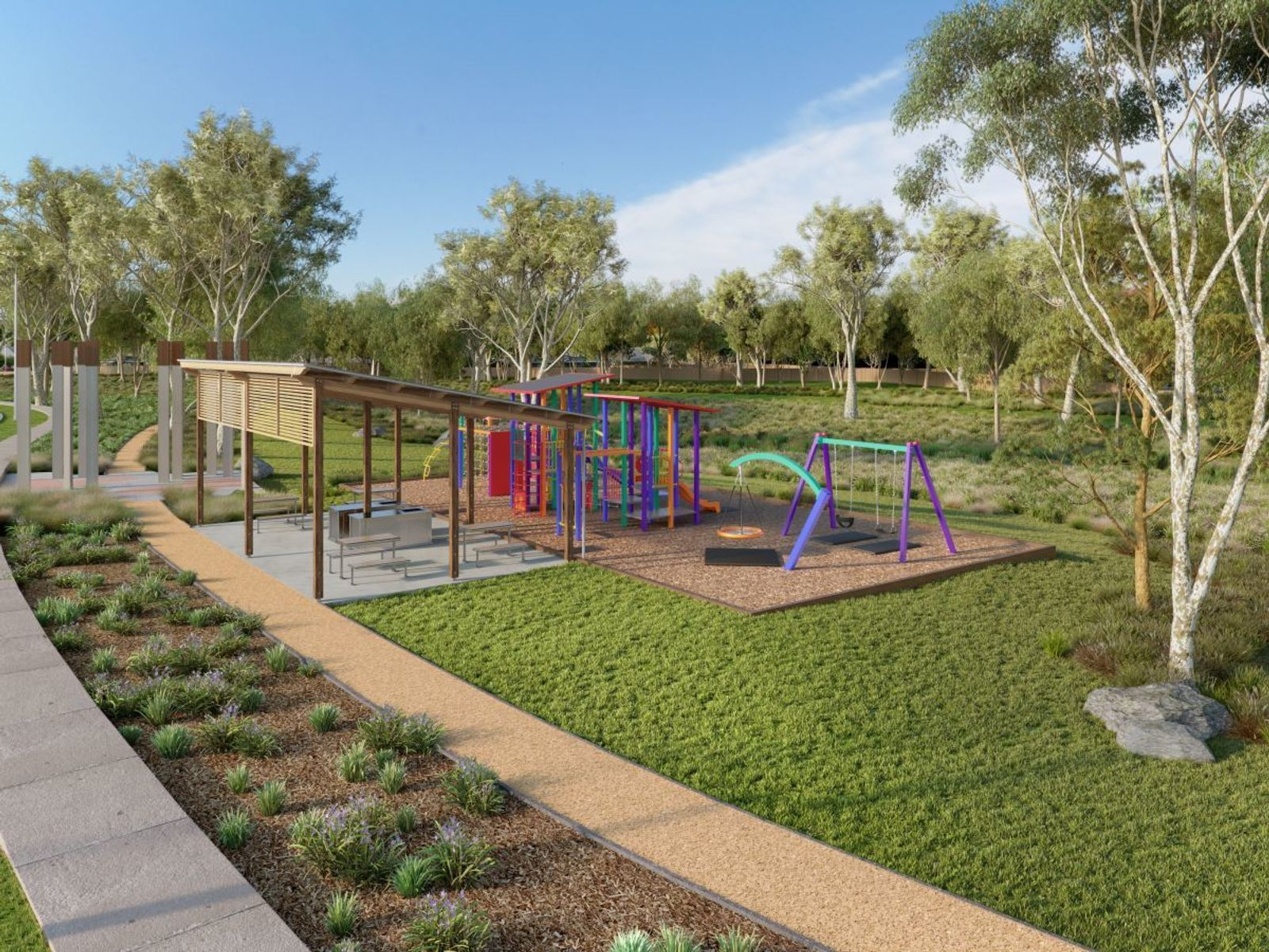 Lot 14, 13 Great Alpine Road, Lucknow, VIC 3875