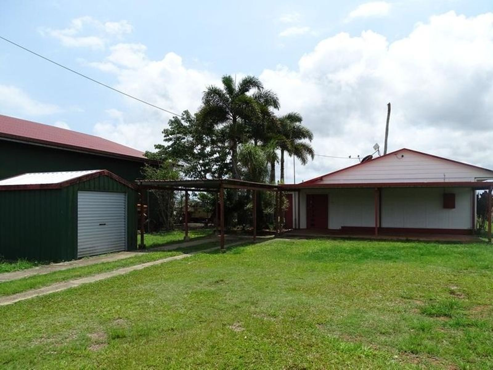 46 Moresby Road, Mourilyan, QLD 4858