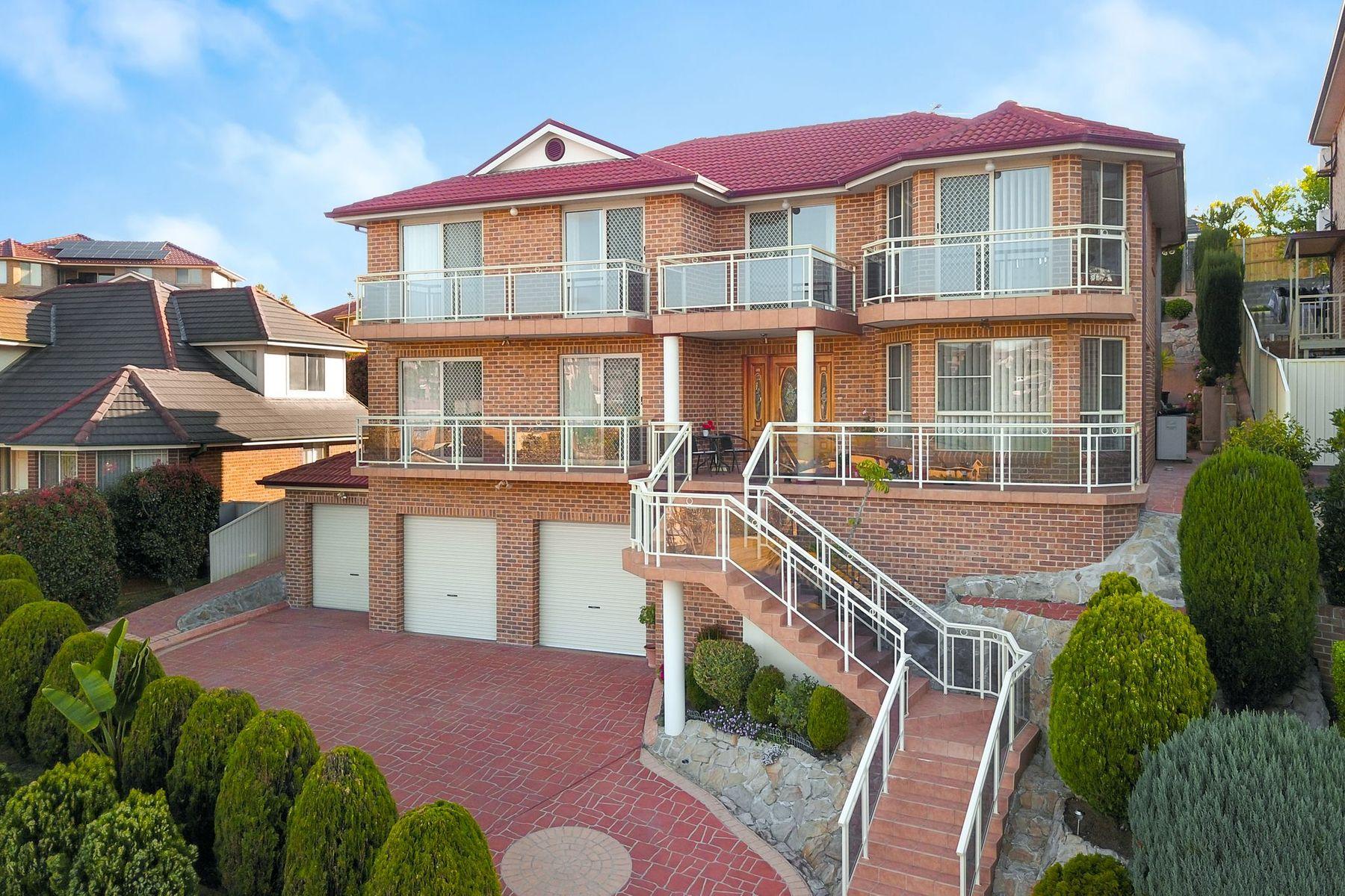 43 Claremont Circuit, Glen Alpine, NSW 2560