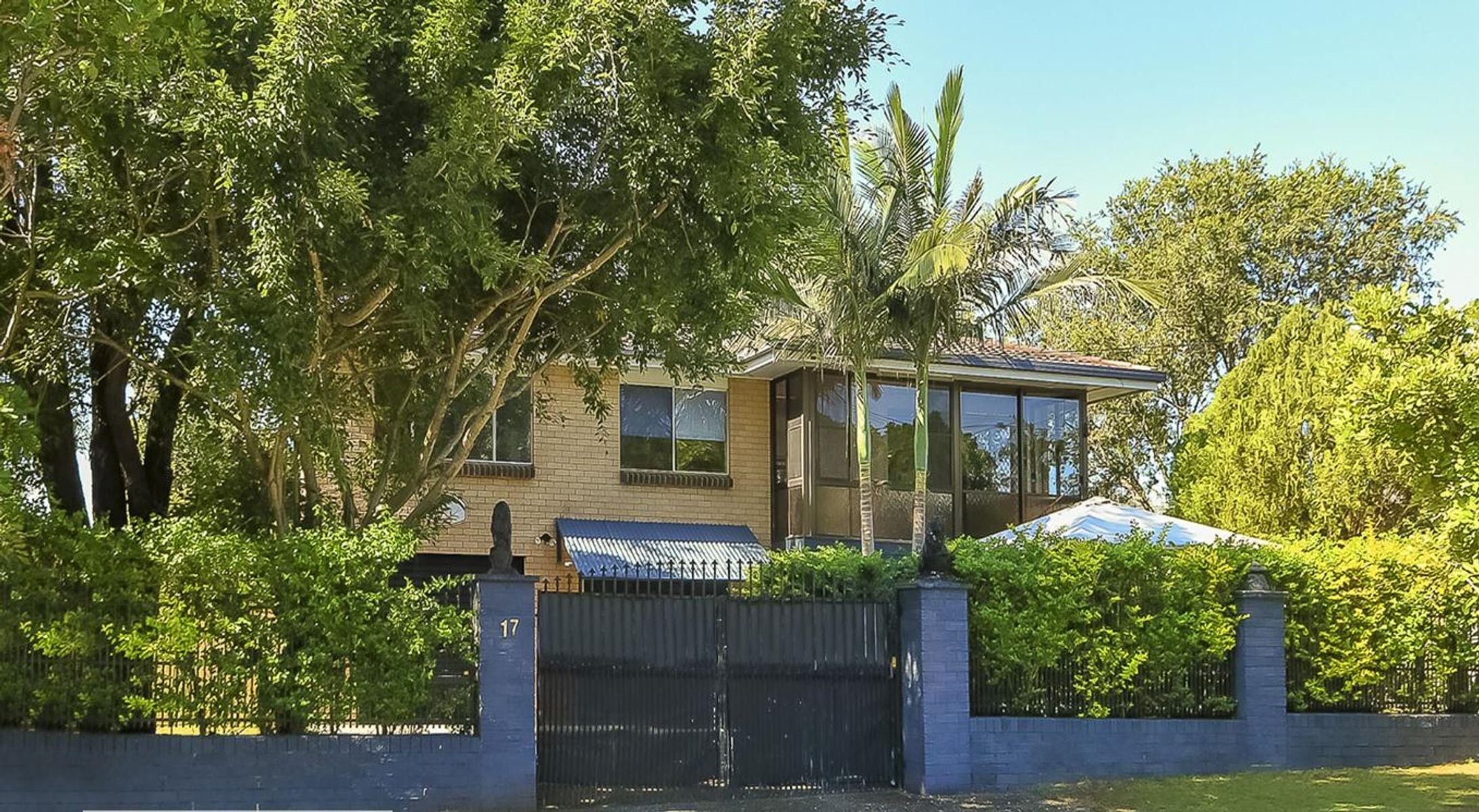 17 Fawkner Street, Slacks Creek, QLD 4127